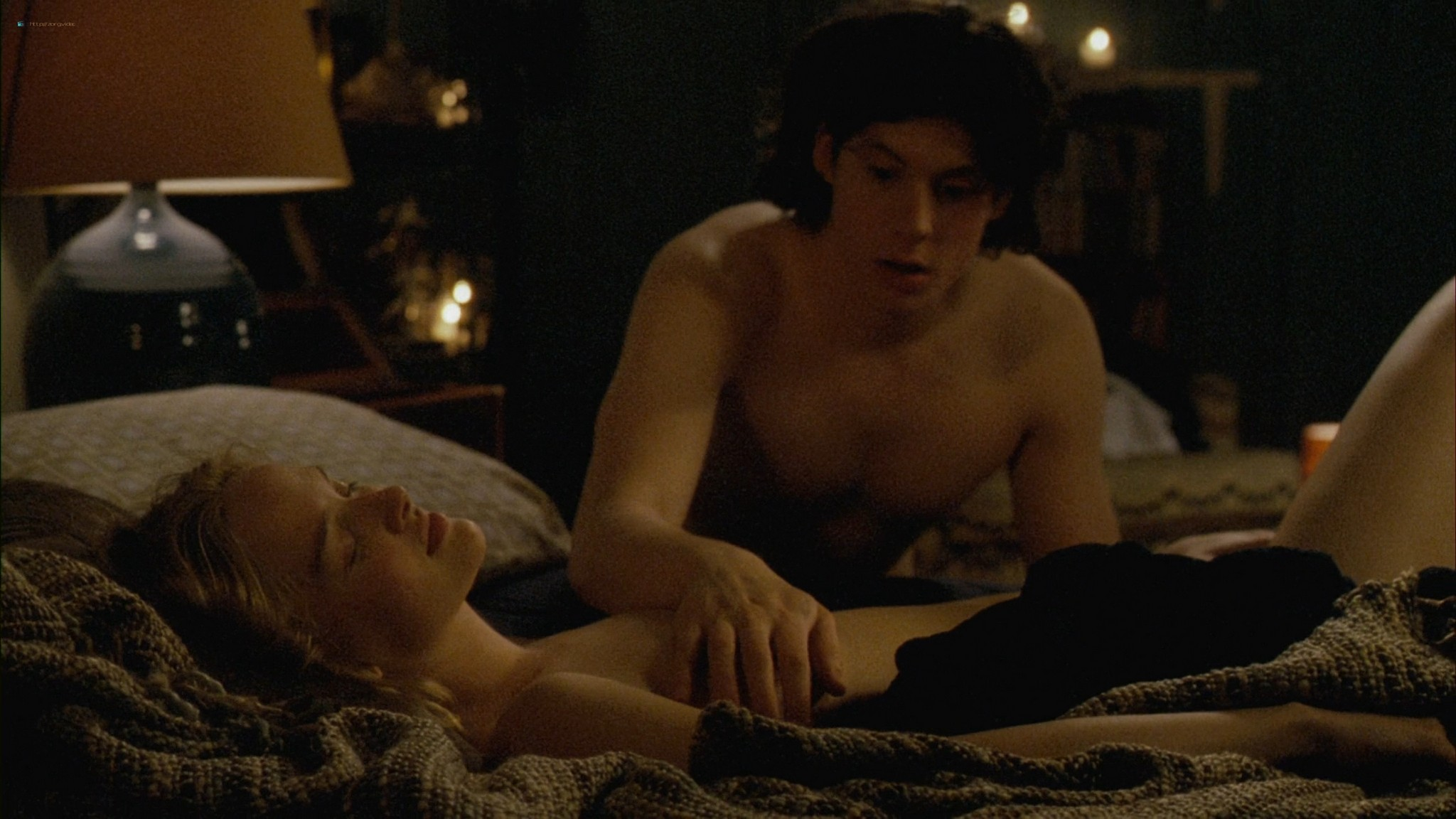 Jess Weixler nude sex Nicole Swahn sexy - Teeth (2007) HD 1080p Web (9)