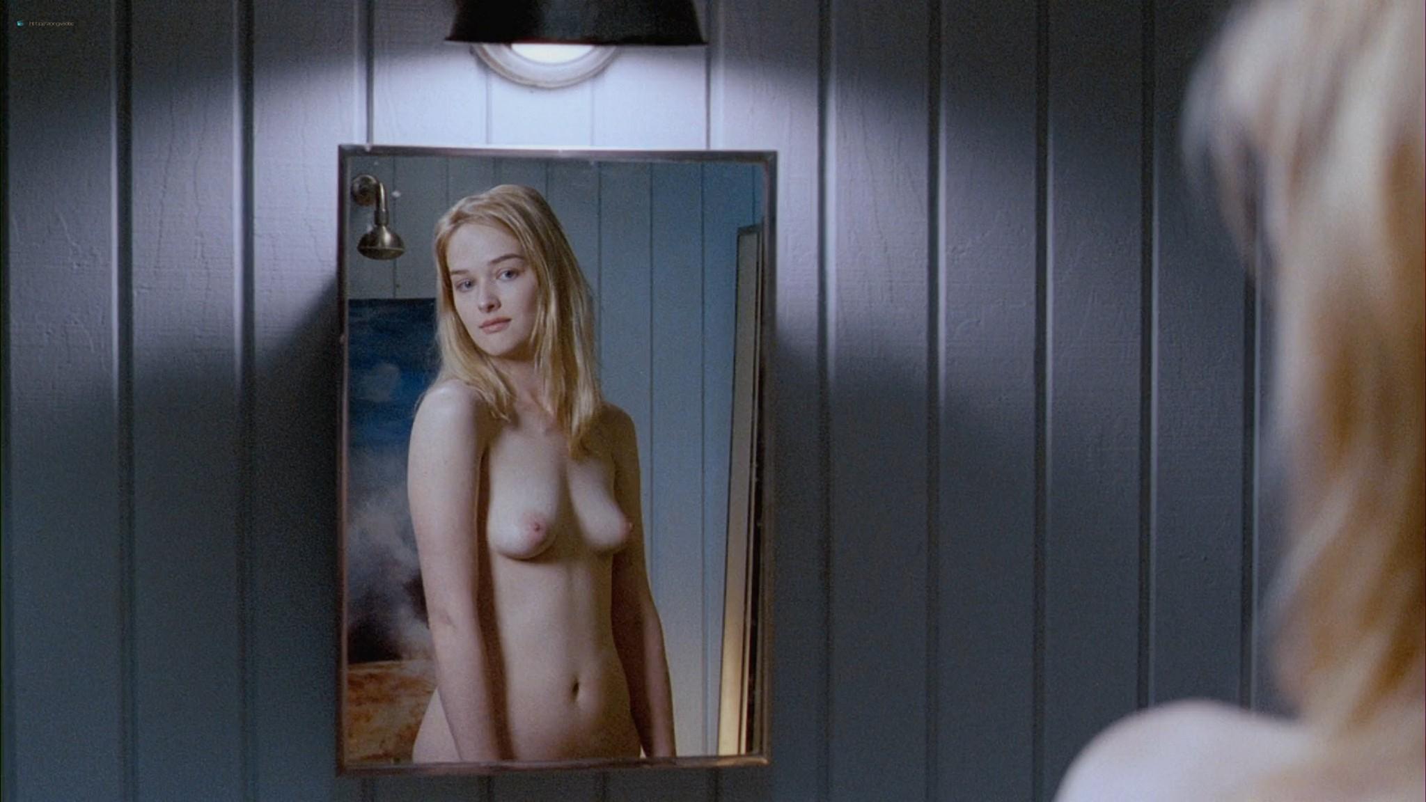 Jess Weixler nude sex Nicole Swahn sexy - Teeth (2007) HD 1080p Web (8)