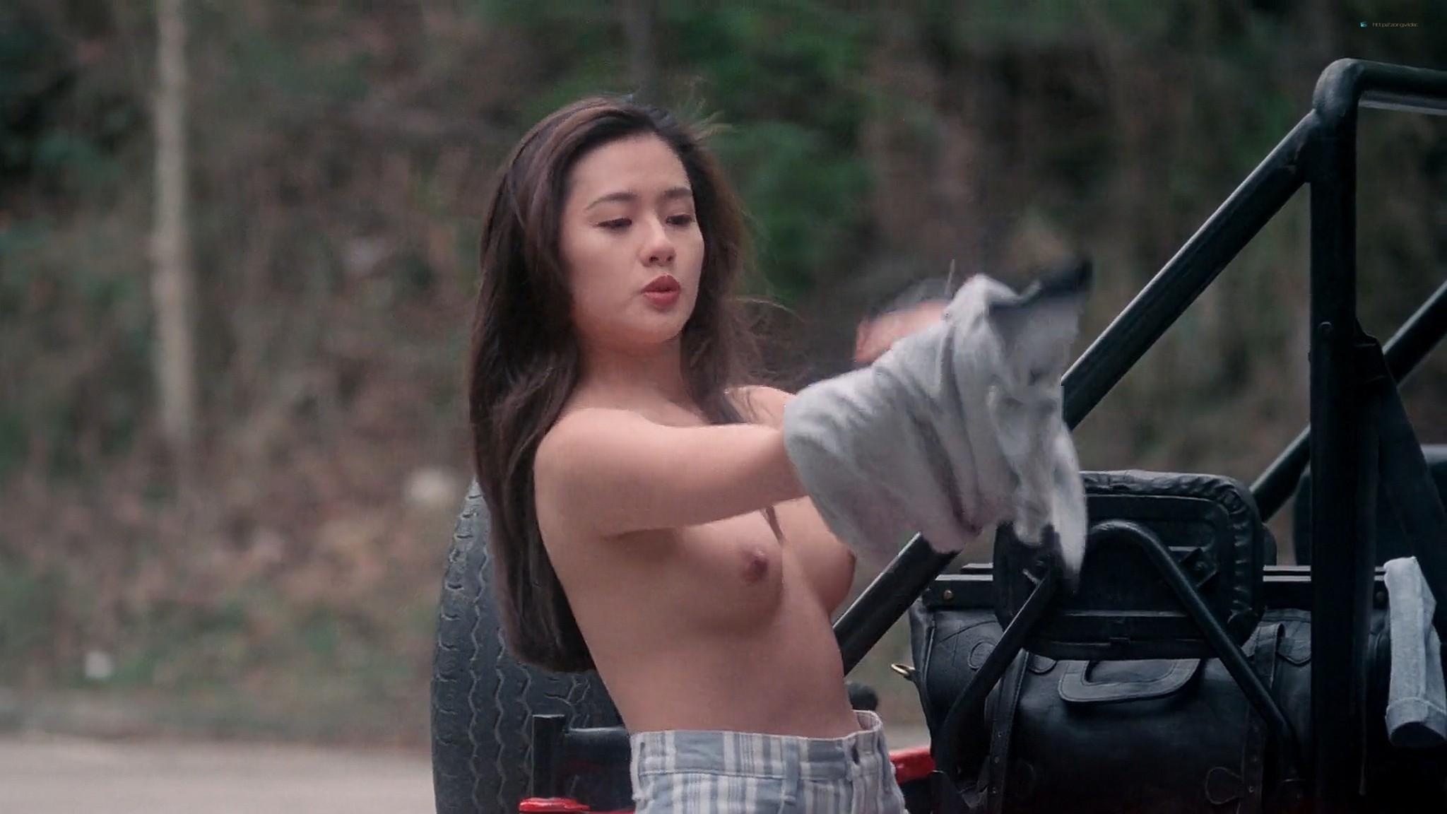 Loletta Lee nude sex Chiao Chiao nude- Crazy Love (1993) HD 1080p BluRay (17)