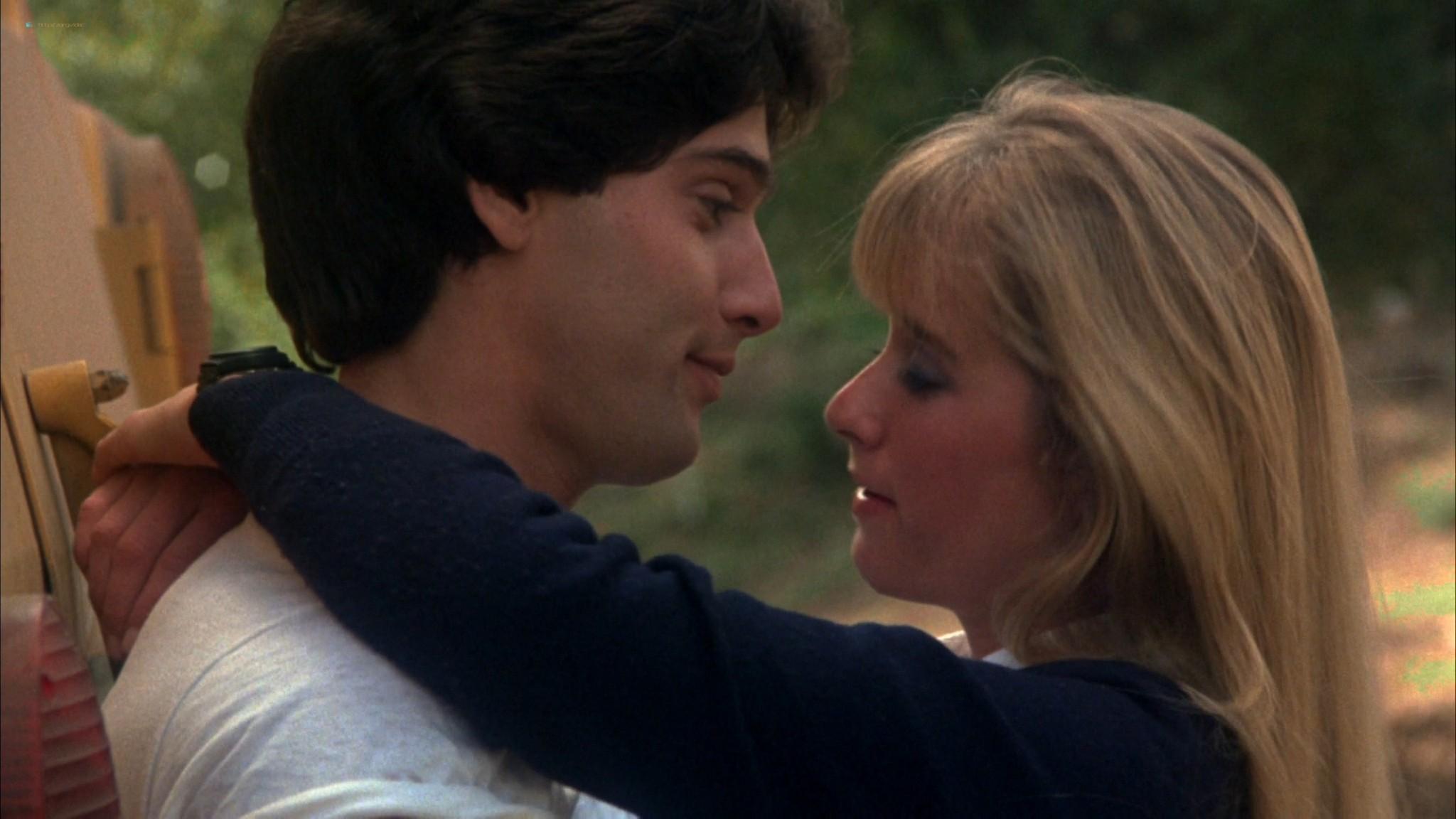 Misty Rowe hot Kim Richards, Tammy Taylor sexy - Meatballs Part II (1984) HD 1080p BluRay (2)