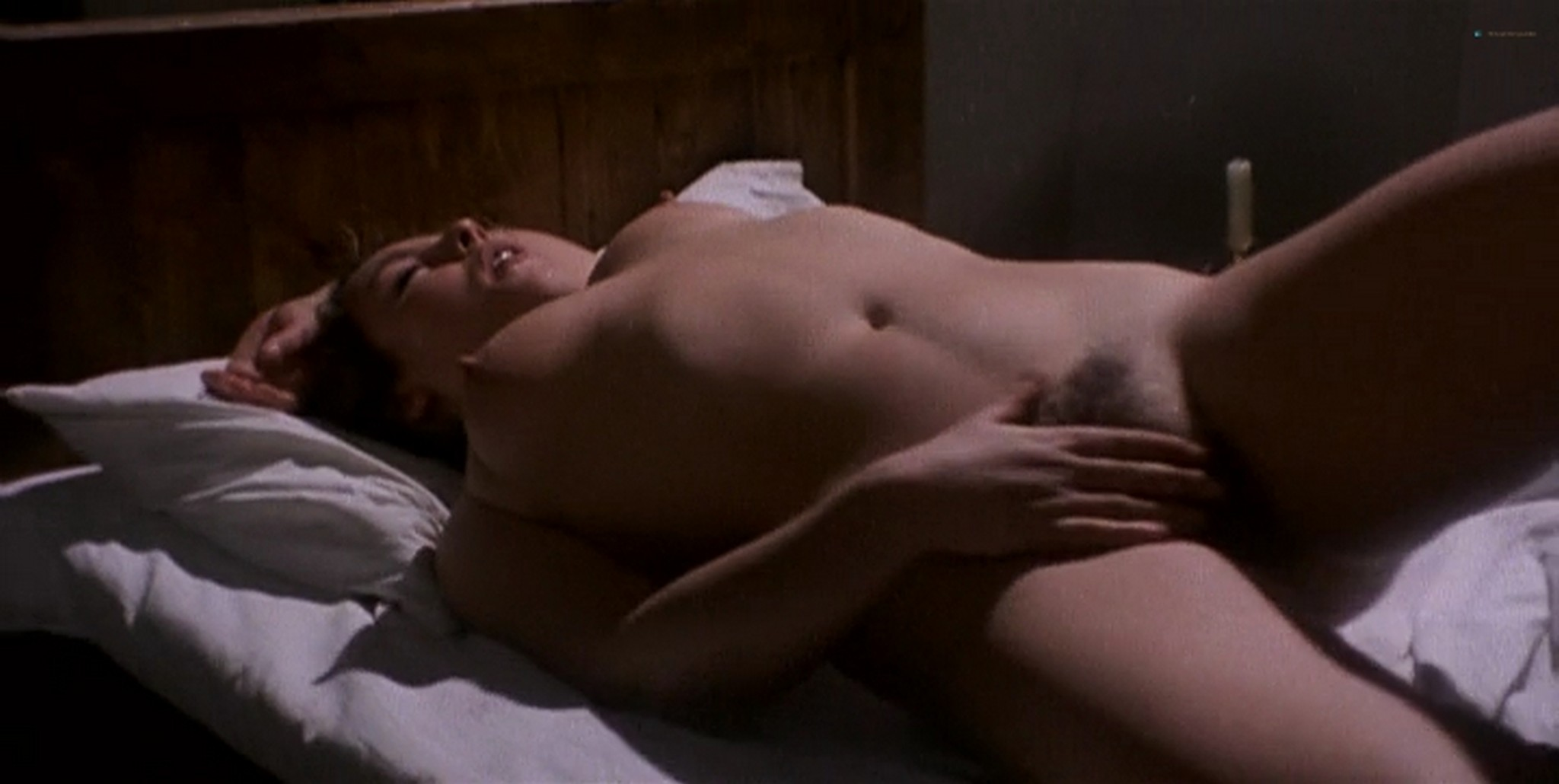 Paola Senatore nude explicit Marina Hedman and others nude explicit lesbian scenes - Images in a Convent (4)