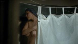 Radmila Shegoleva nude in the shower - DAU Nora Mother (2020) HD 1080p