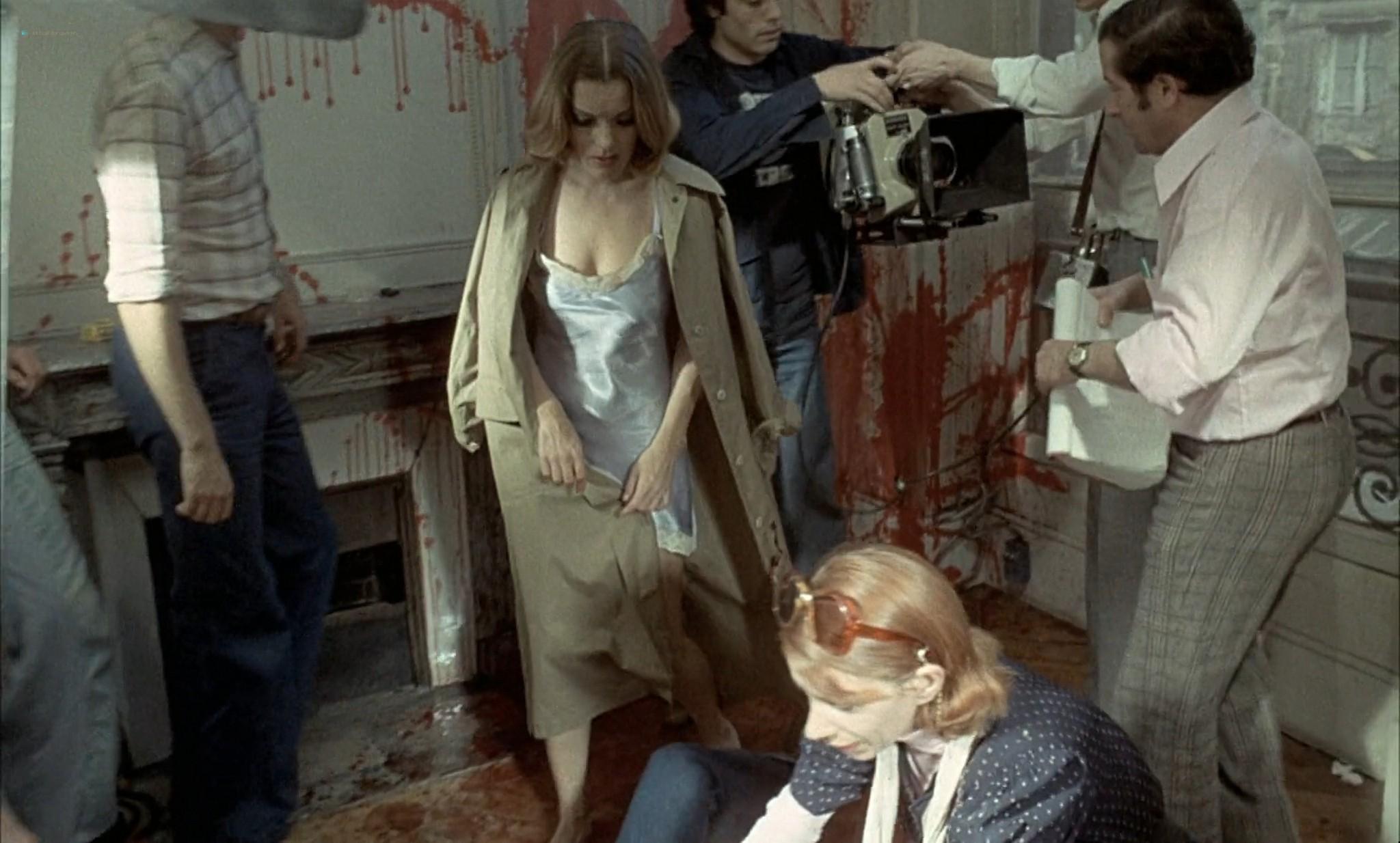 Romy Schneider nude butt Nadia Vasil bush others orgy - L'important c'est d'aimer (FR-1975) HD 1080p BluRay (19)