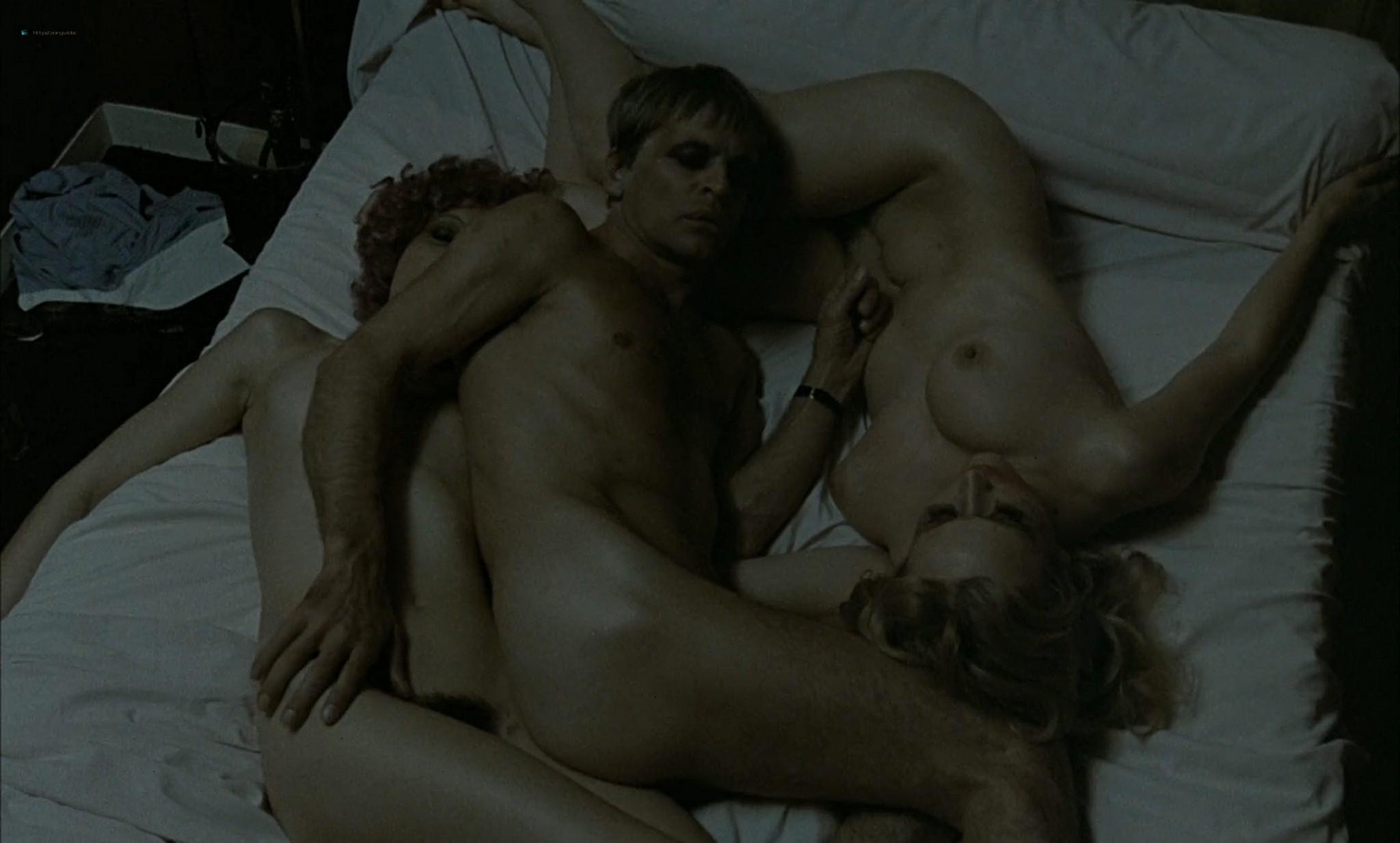 Romy Schneider nude butt Nadia Vasil bush others orgy - L'important c'est d'aimer (FR-1975) HD 1080p BluRay (8)