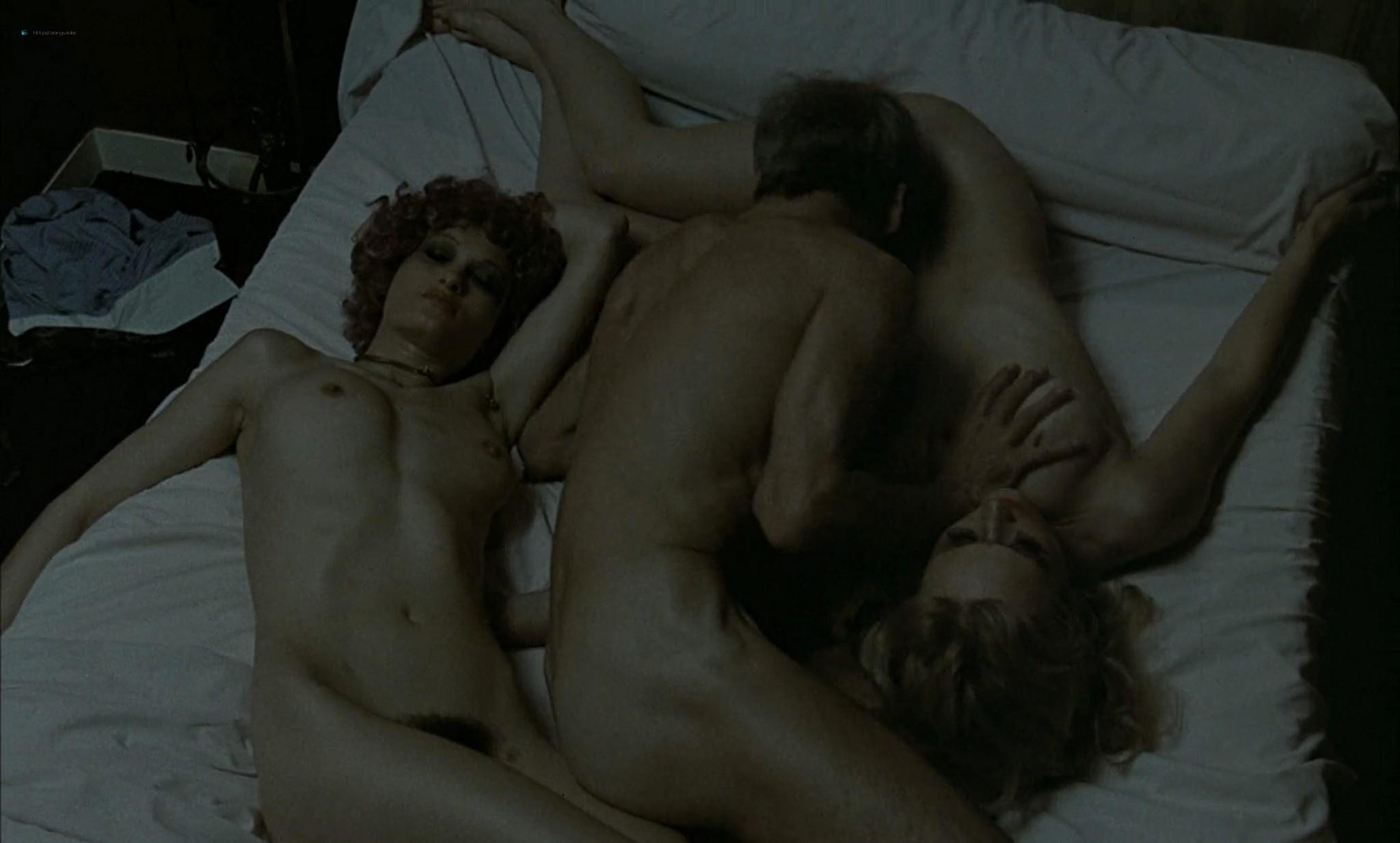 Romy Schneider nude butt Nadia Vasil bush others orgy - L'important c'est d'aimer (FR-1975) HD 1080p BluRay (7)