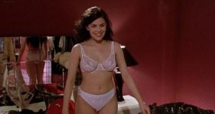 Sherilyn Fenn hot Lois Chiles sexy Britney Marsh nude - Diary of a Hitman (1991) HD 1080p BluRay (8)