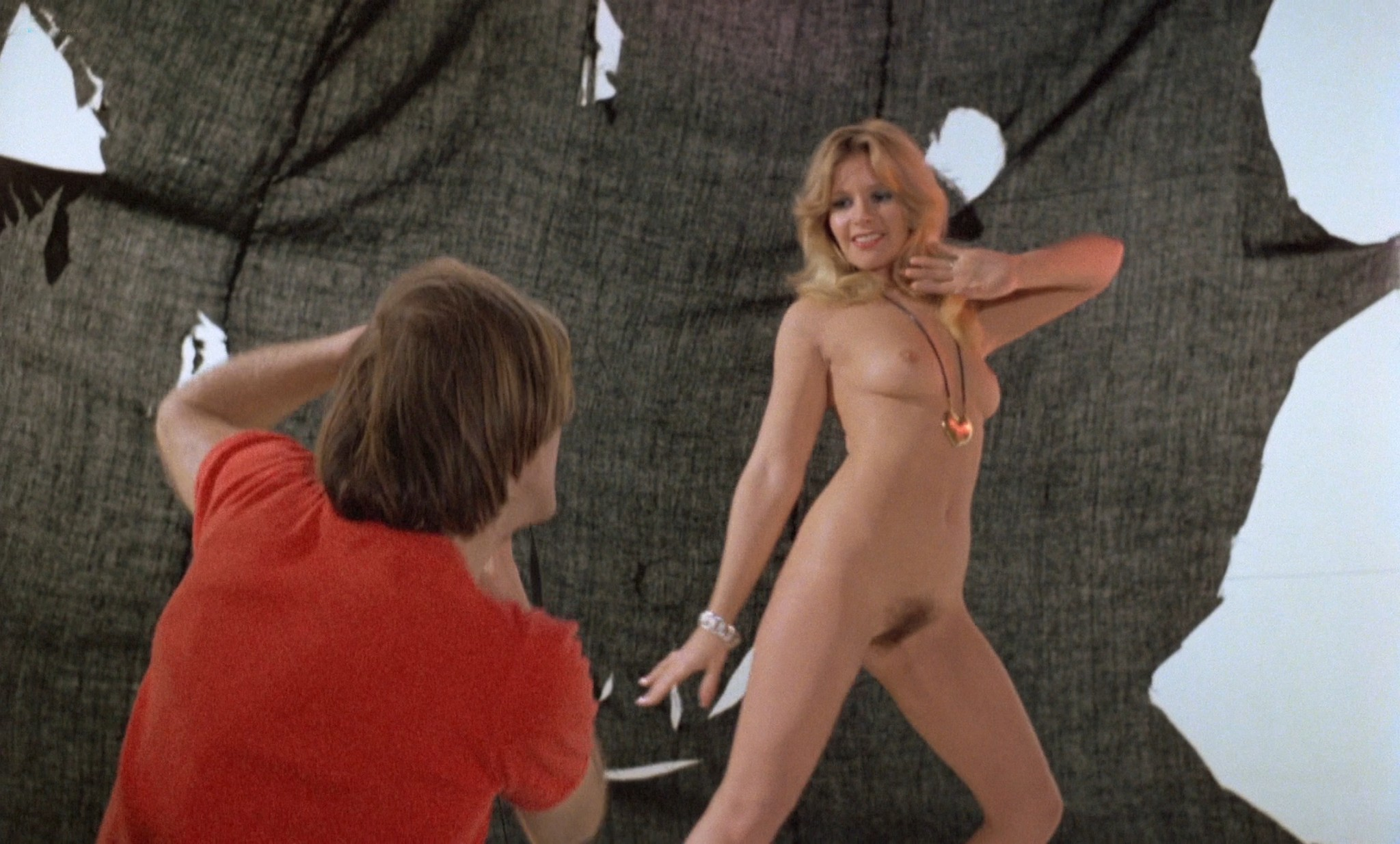 Suzy Mandel nude full frontal Gloria Brittain others nude sex - The Playbirds (UK-1978) HD 1080p BluRay (6)