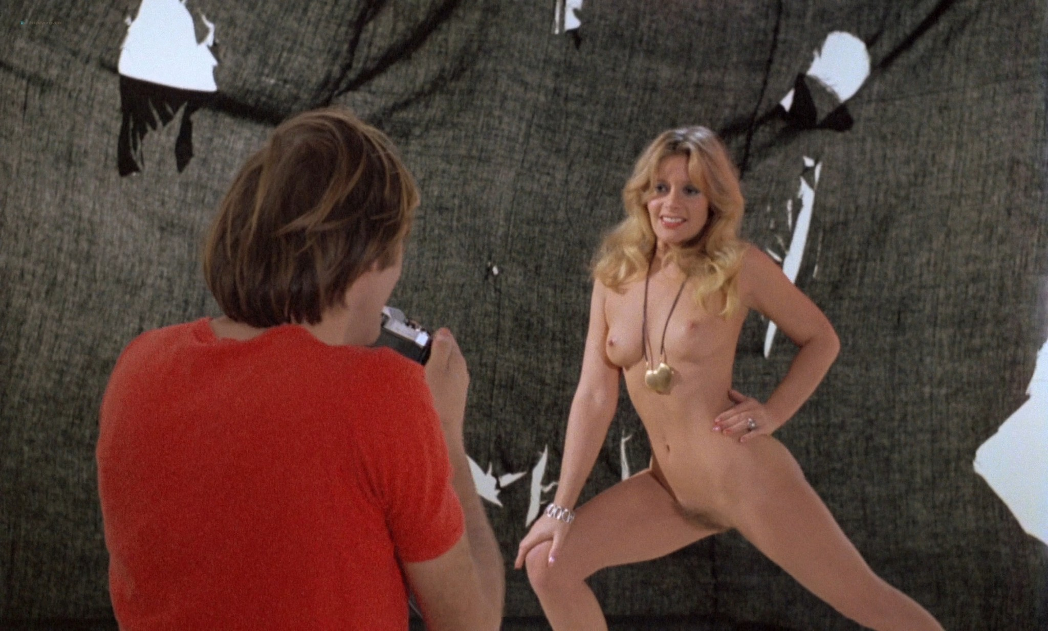 Suzy Mandel nude full frontal Gloria Brittain others nude sex - The Playbirds (UK-1978) HD 1080p BluRay (5)