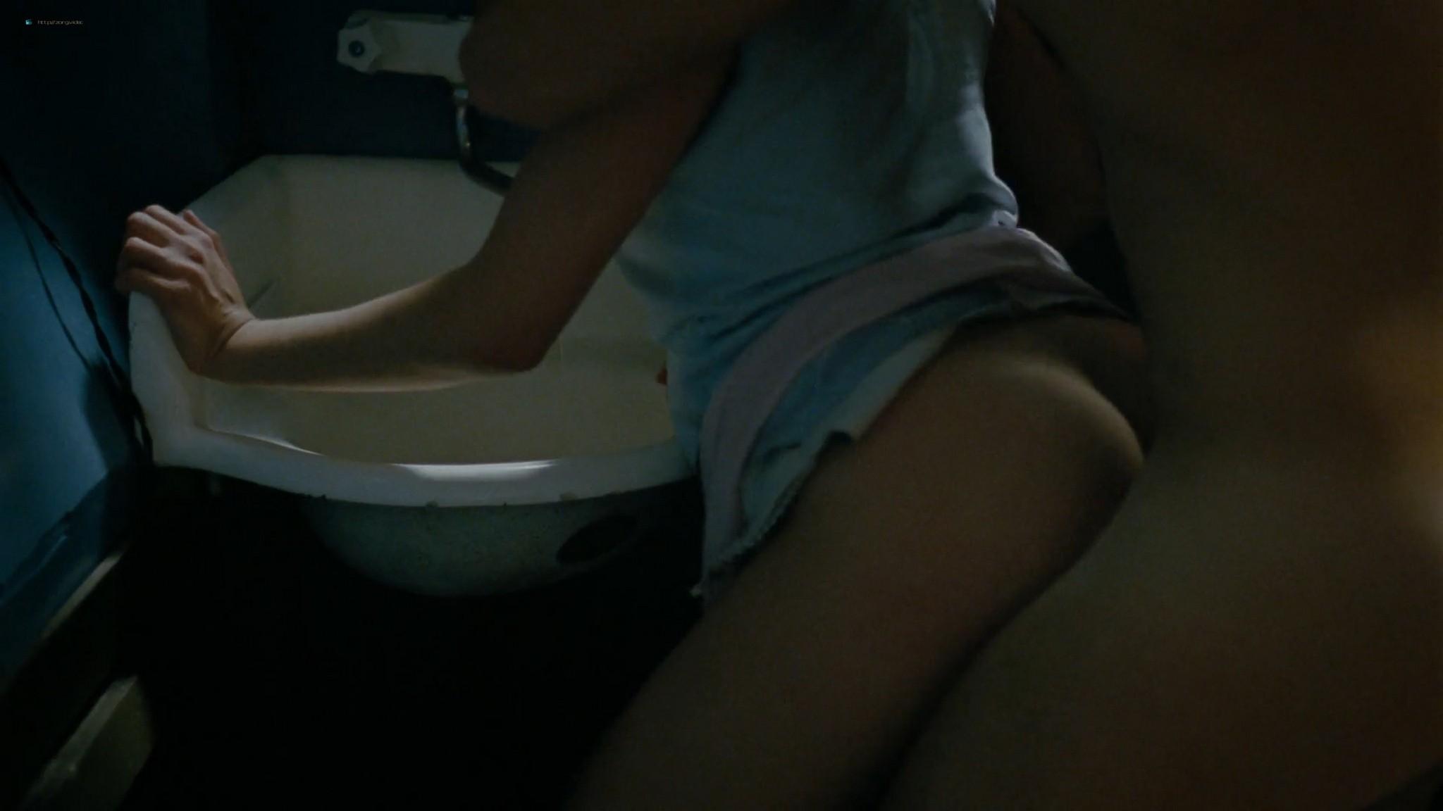 Viktoria Skitskaya nude explicit sex - DAU New Man (2020) HD 1080p Web (10)