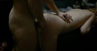 Viktoria Skitskaya nude explicit sex - DAU New Man (2020) HD 1080p Web (4)