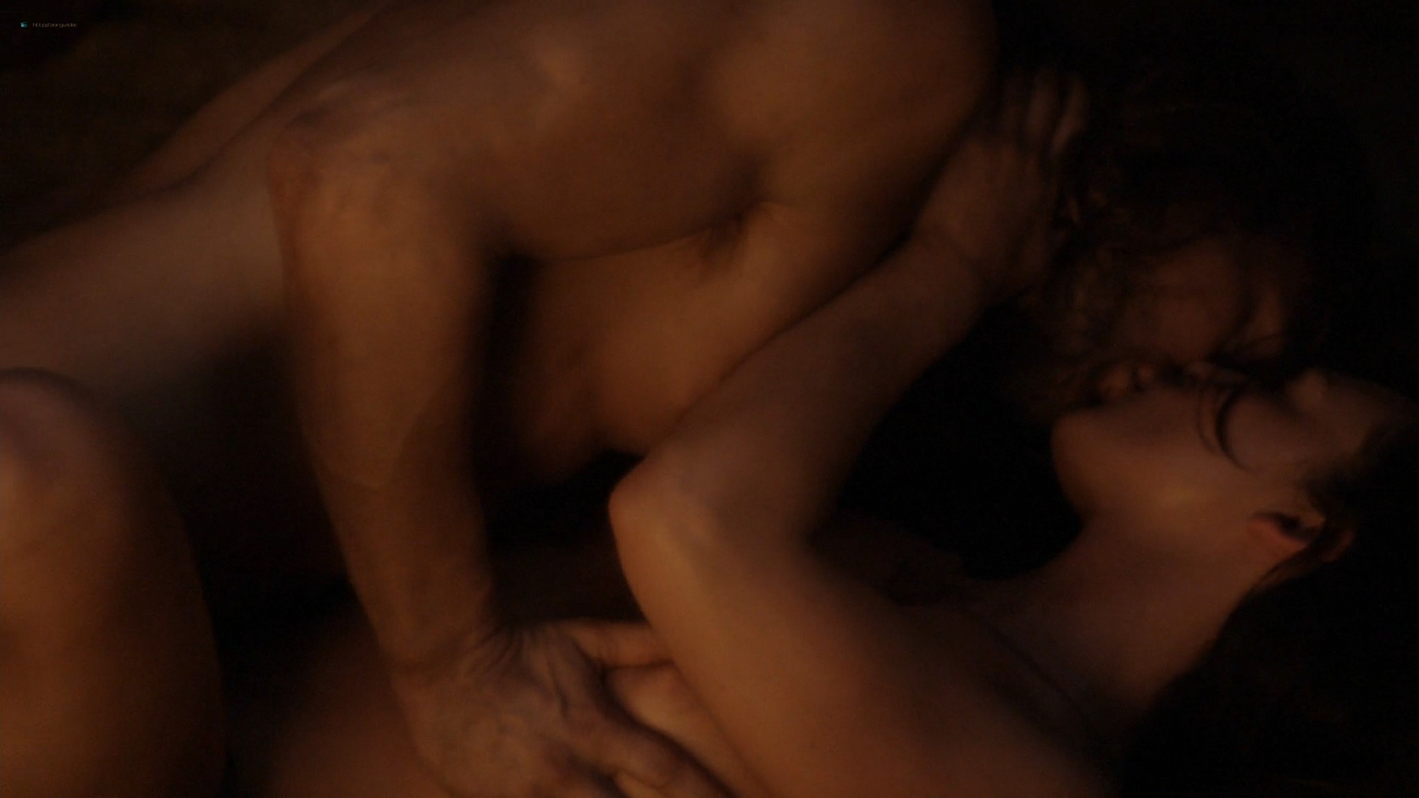 Viva Bianca nude full frontal Erin Cummings and others nude - Spartacus -The Red Serpent (2010) HD 1080p BluRay (17)