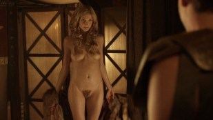 Viva Bianca nude full frontal Erin Cummings and others nude - Spartacus -The Red Serpent (2010) HD 1080p BluRay