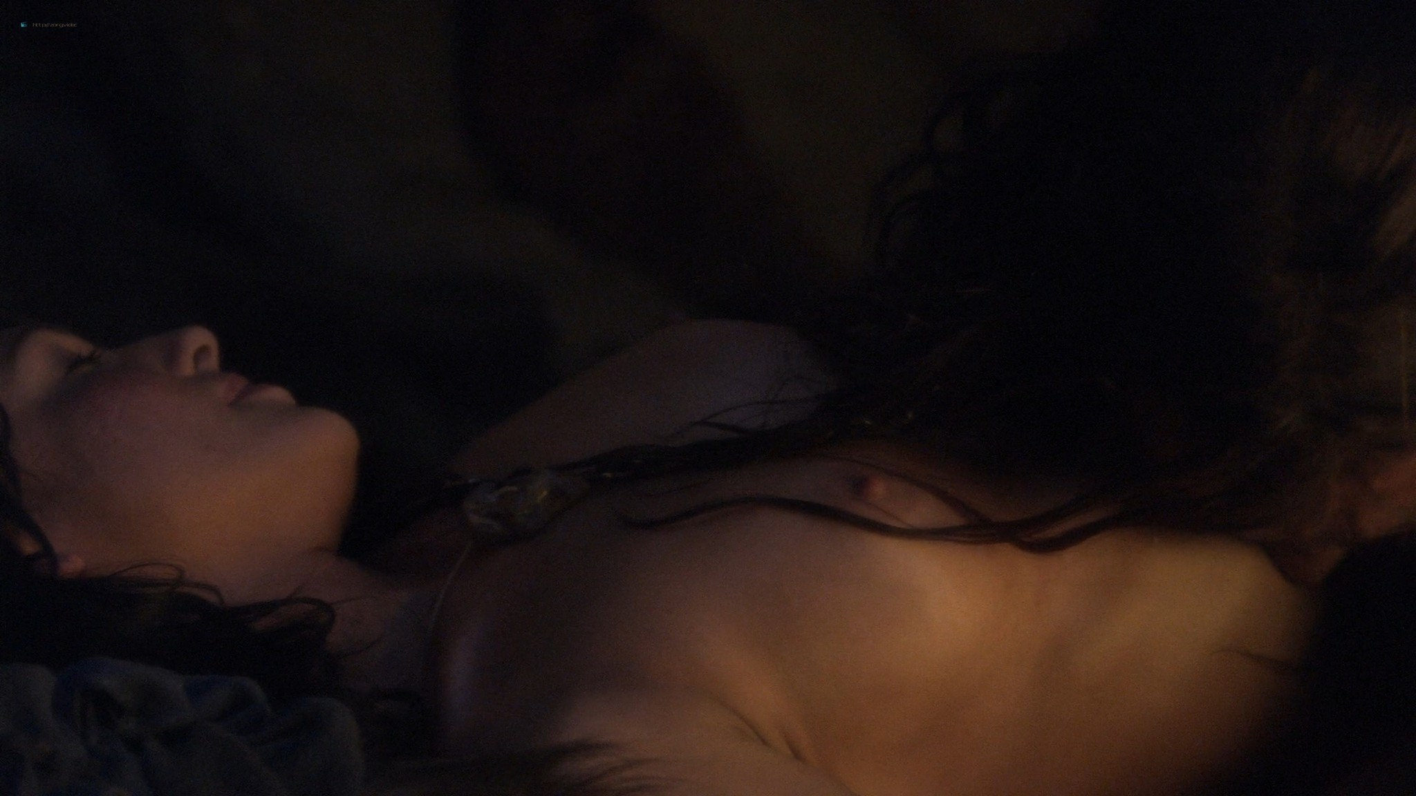 Viva Bianca nude full frontal Erin Cummings and others nude - Spartacus -The Red Serpent (2010) HD 1080p BluRay (11)