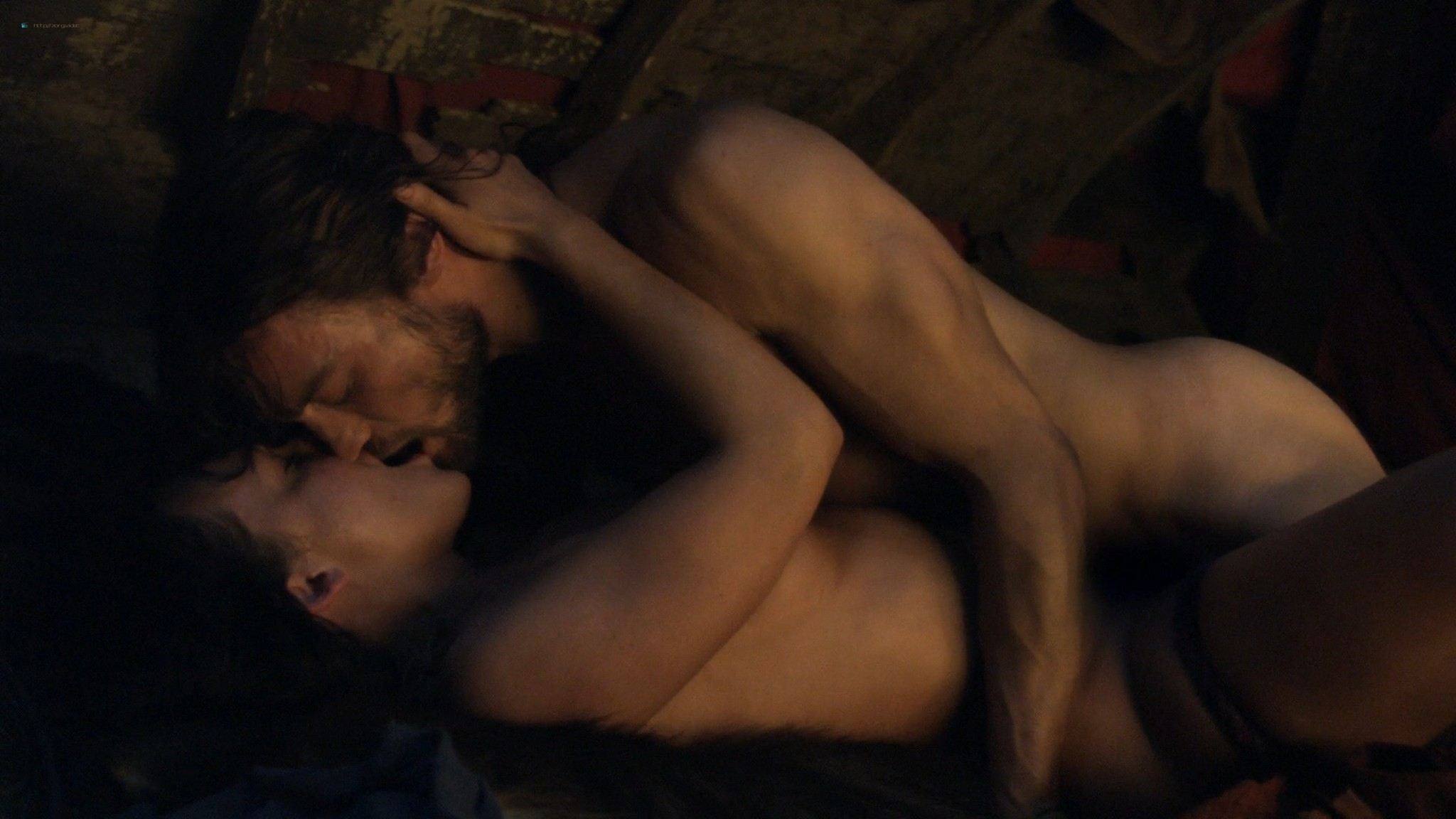 Viva Bianca nude full frontal Erin Cummings and others nude - Spartacus -The Red Serpent (2010) HD 1080p BluRay (9)