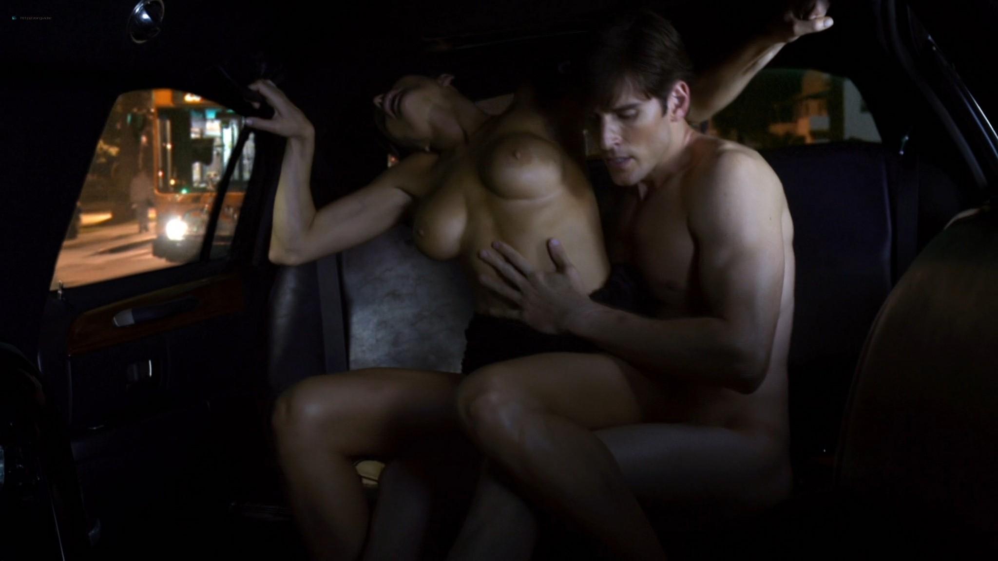 Ana Alexander nude sex Antonia Raftu sexy - Chemistry (2011) s1e10 HD 1080p (13)