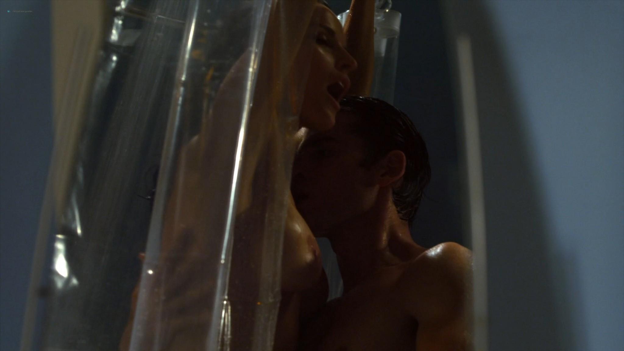 Ana Alexander nude sex Antonia Raftu sexy - Chemistry (2011) s1e10 HD 1080p (9)
