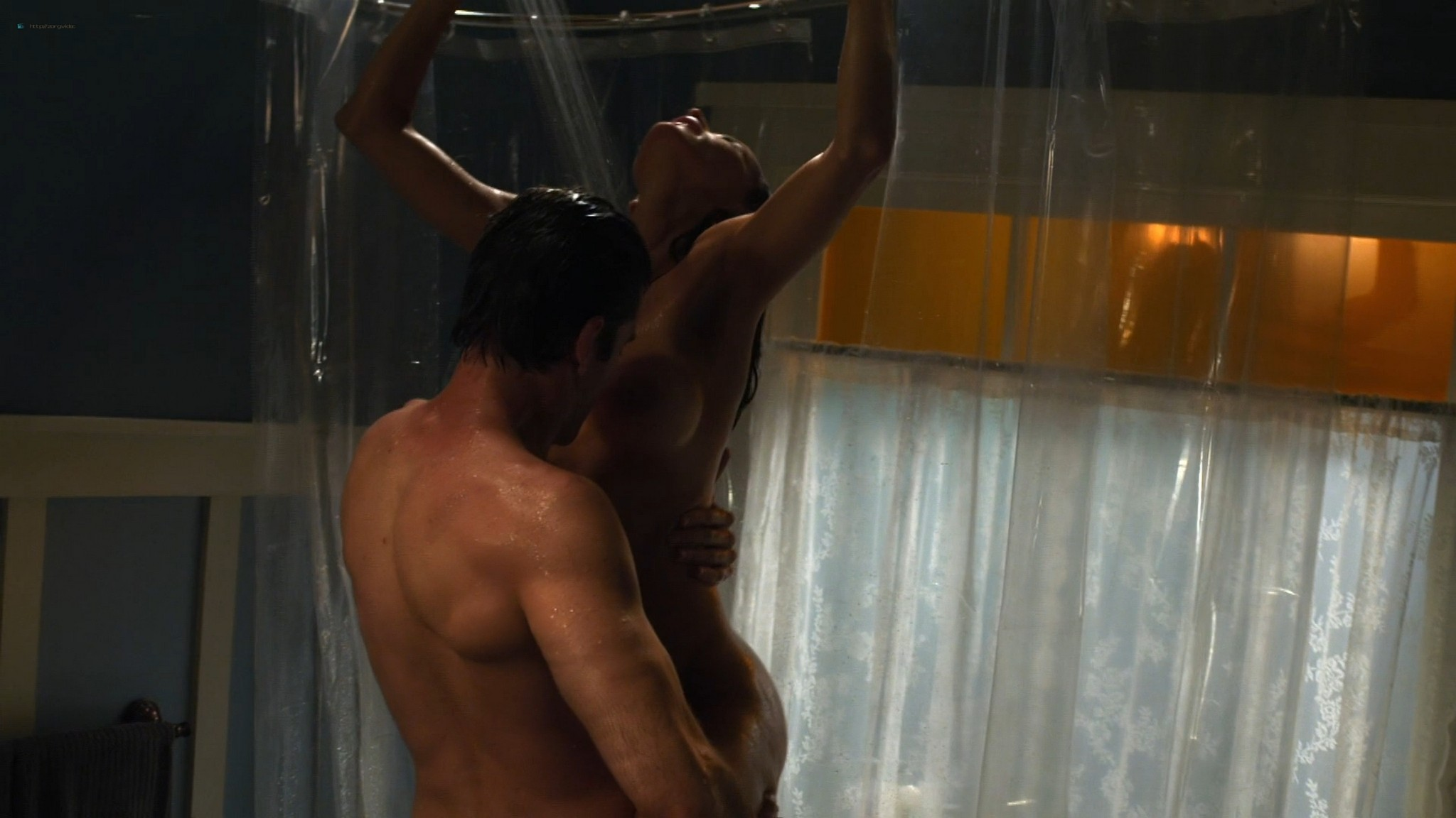 Ana Alexander nude sex Antonia Raftu sexy - Chemistry (2011) s1e10 HD 1080p (8)