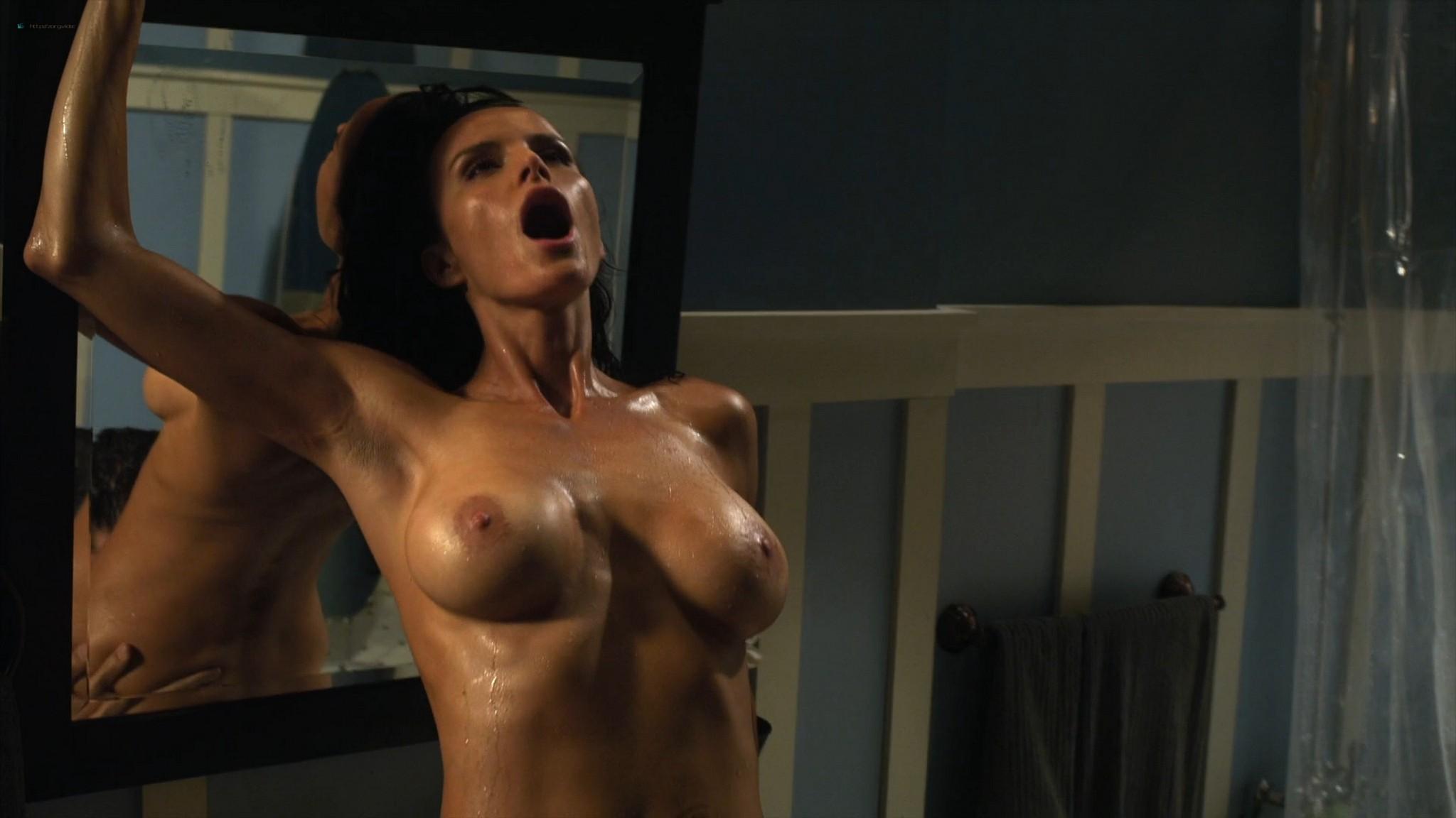 Ana Alexander nude sex Antonia Raftu sexy - Chemistry (2011) s1e10 HD 1080p (6)