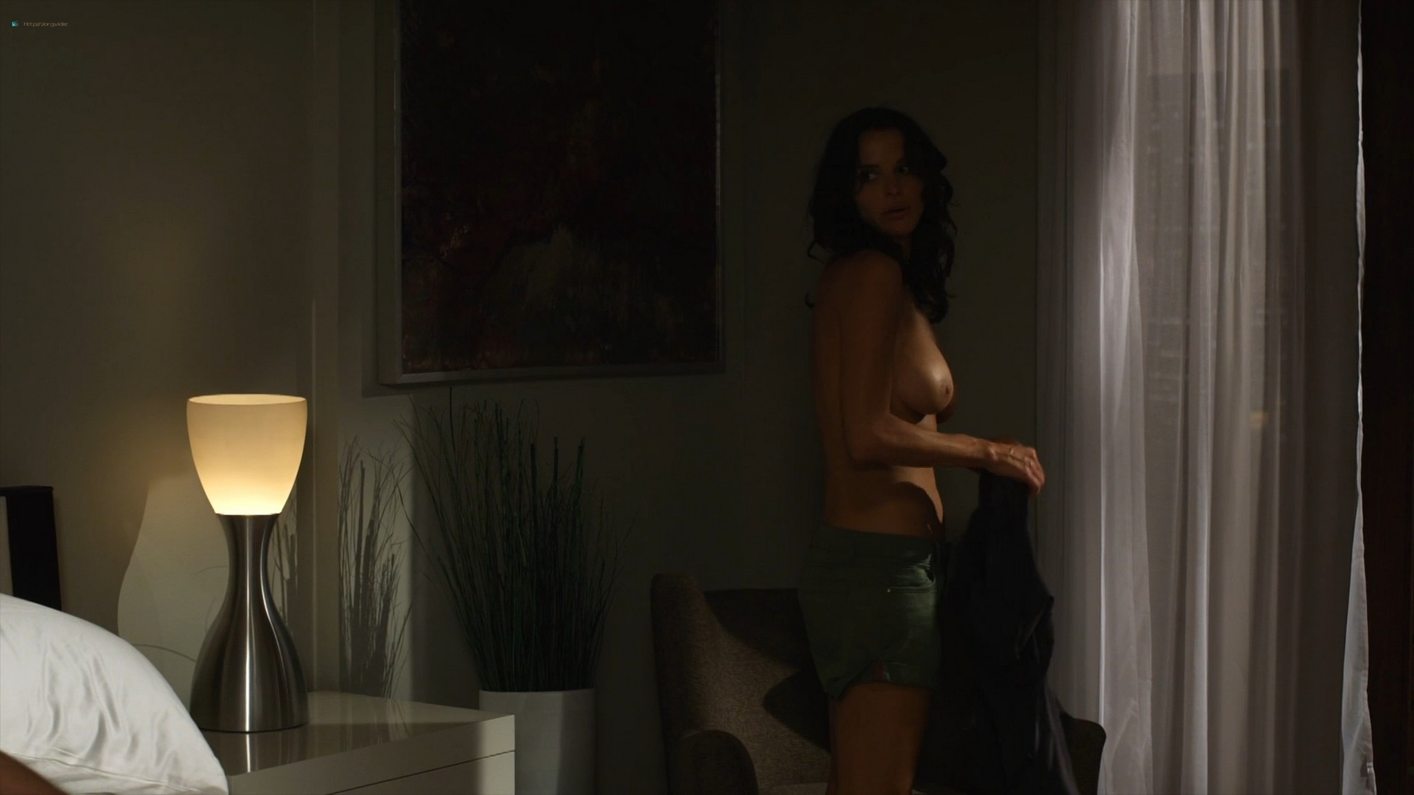 Ana Alexander nude sex Jill Evyn and others nude - Chemistry (2011) s1e9 HD 1080p (12)