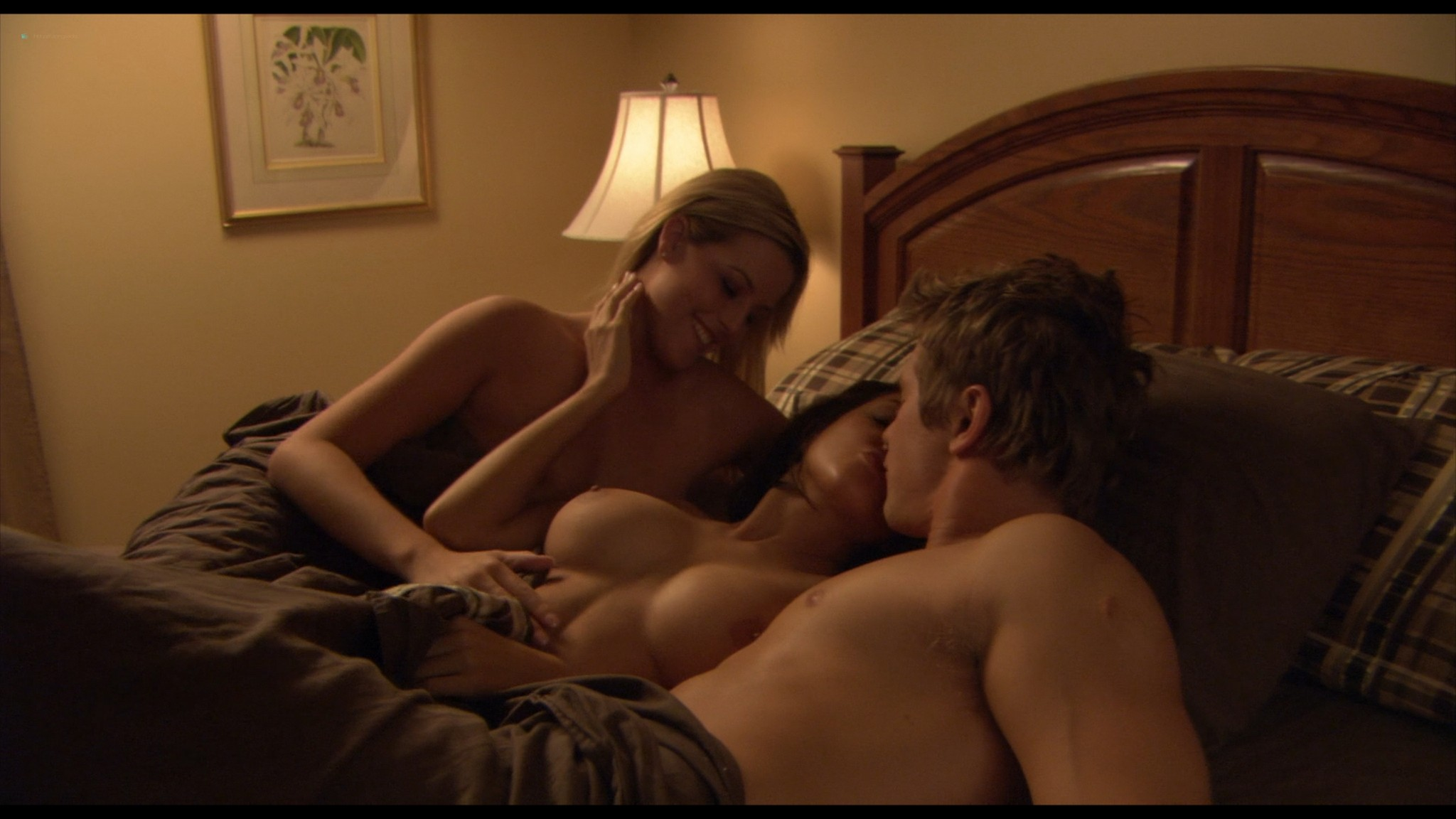 Candace Kroslak nude Michelle Cormier and others nude - American Pie Presents The Naked Mile (2006) HD 1080p BluRay (19)