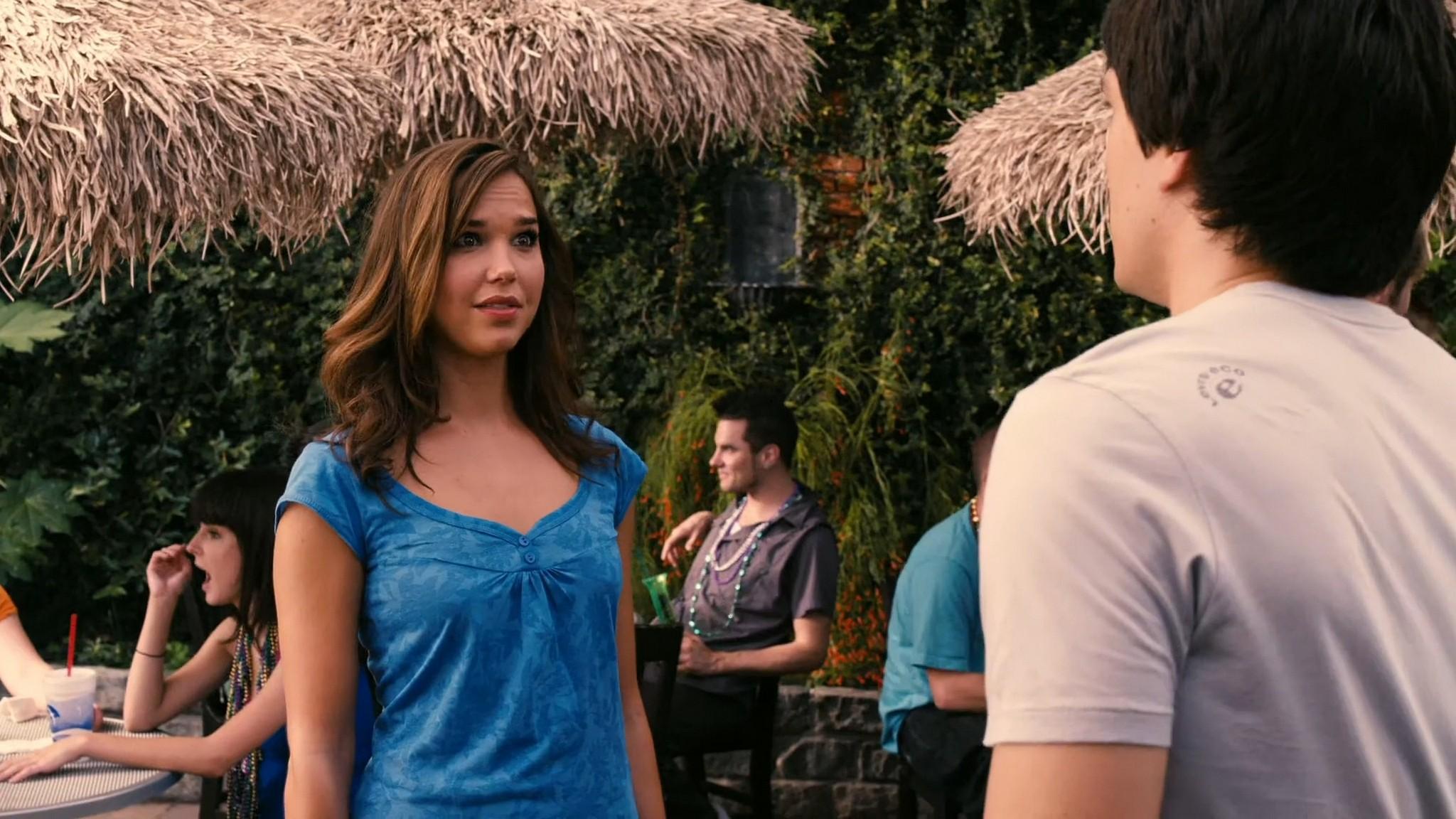 Danneel Ackles nude Carmen Electra, Arielle Kebbel, sexy otherrs nude and hot - Mardi Gras: Spring Break (2011) HD 1080p WEb (26)
