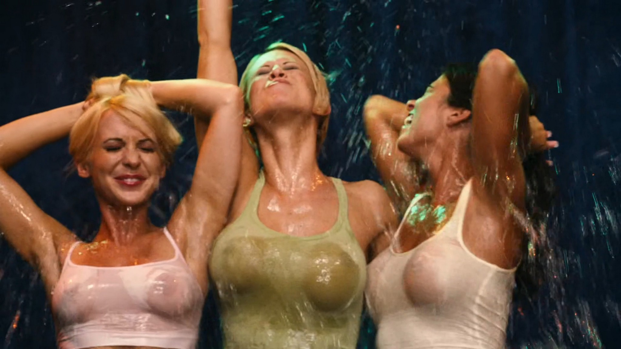 Danneel Ackles nude Carmen Electra, Arielle Kebbel, sexy otherrs nude and hot - Mardi Gras: Spring Break (2011) HD 1080p WEb (18)