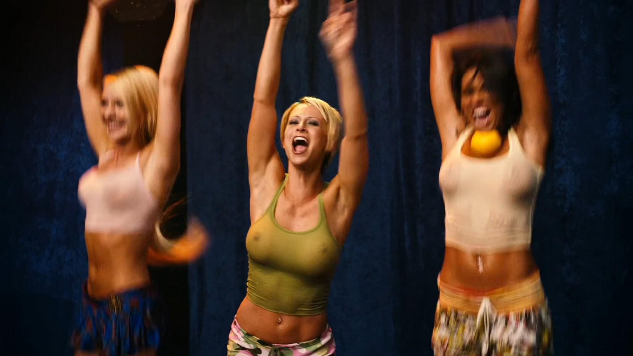 Danneel Ackles nude Carmen Electra, Arielle Kebbel, sexy otherrs nude and hot - Mardi Gras: Spring Break (2011) HD 1080p WEb (16)