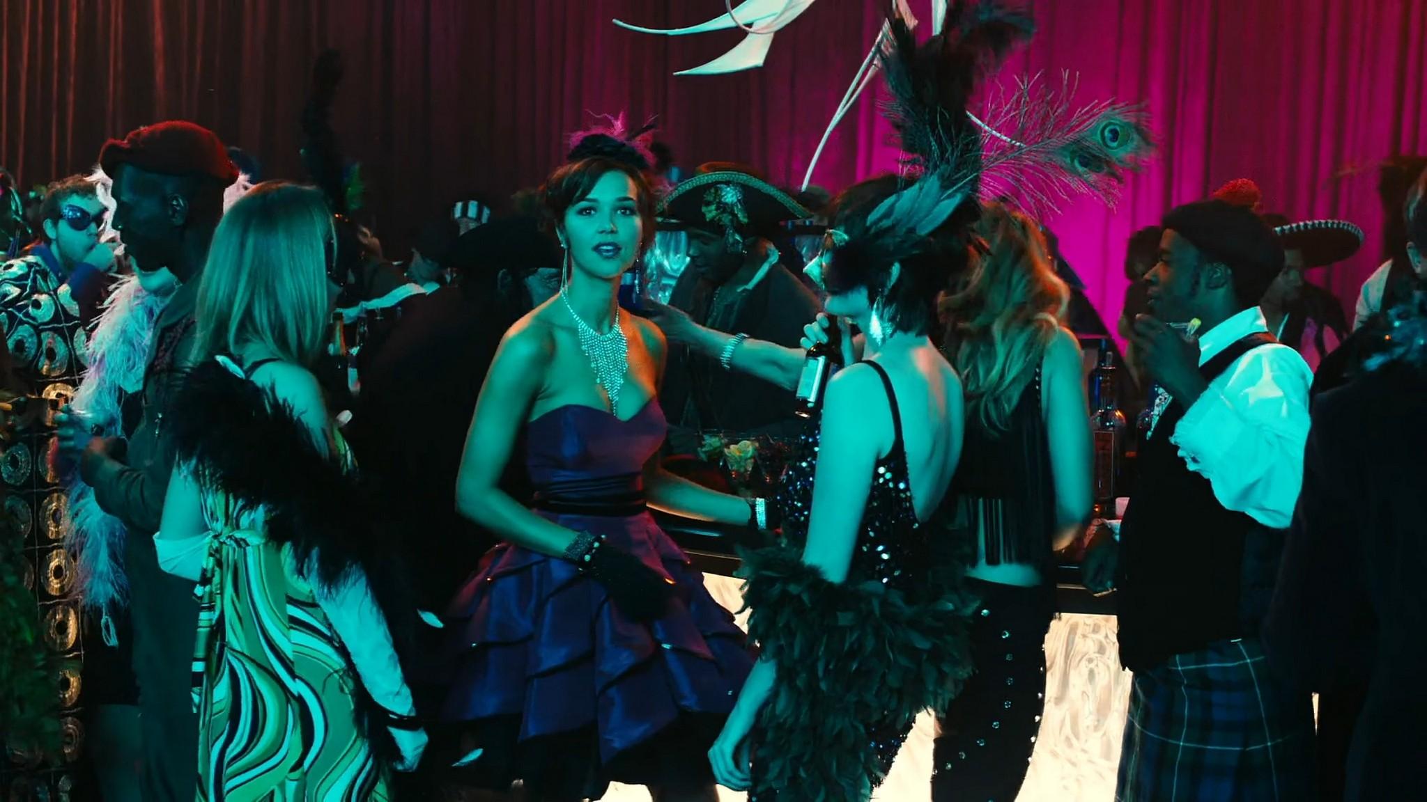 Danneel Ackles nude Carmen Electra, Arielle Kebbel, sexy otherrs nude and hot - Mardi Gras: Spring Break (2011) HD 1080p WEb (4)