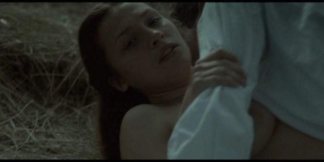 Dorien De Clippel nude sex - De Honger (2013) HD 720p BluRay (7)