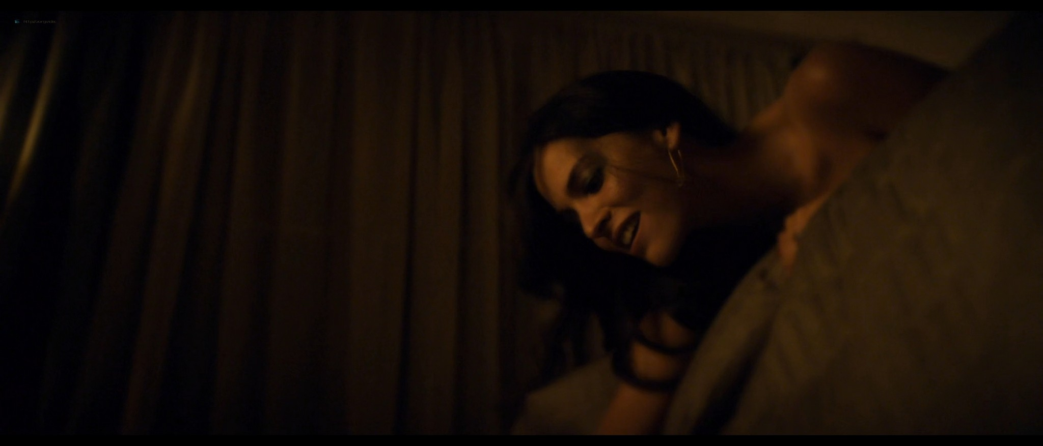 Genesis Rodriguez hot and sexy - Hours (2013) 1080p Web (9)