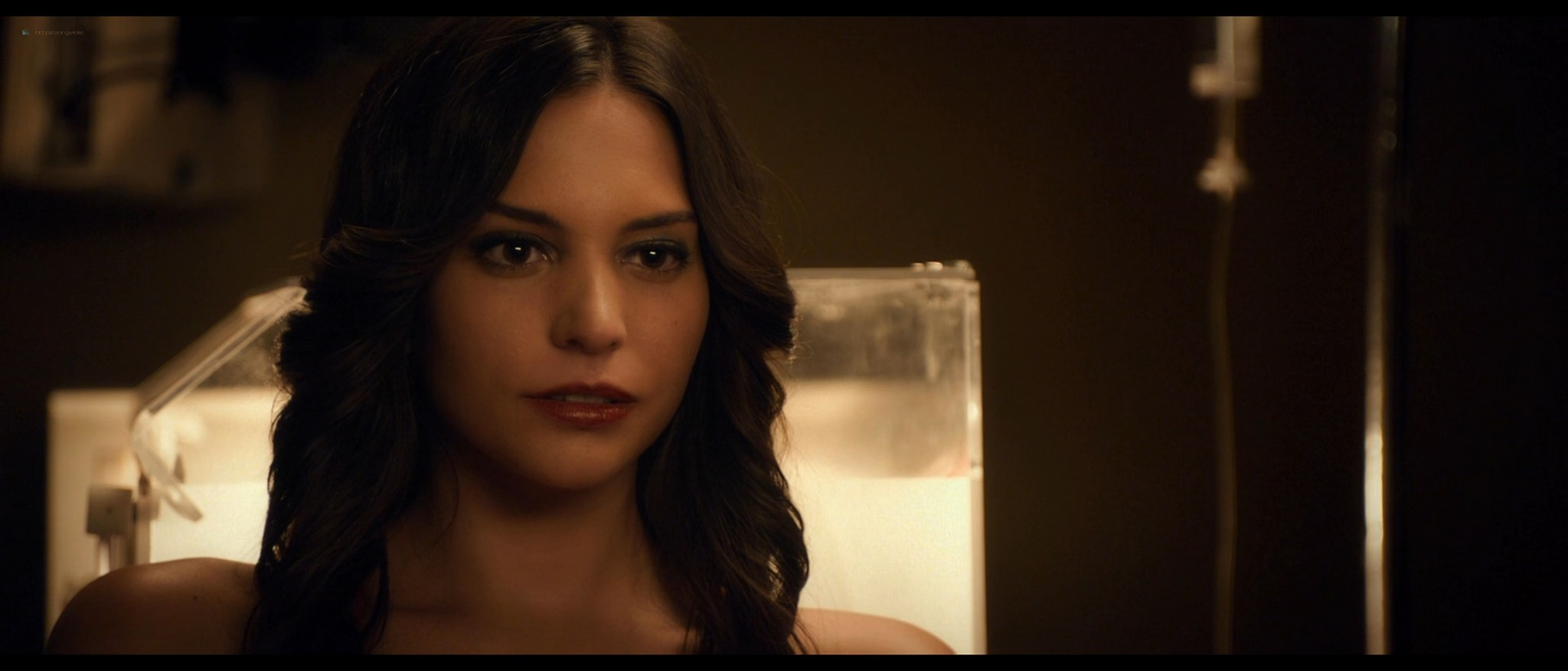 Genesis Rodriguez hot and sexy - Hours (2013) 1080p Web (5)