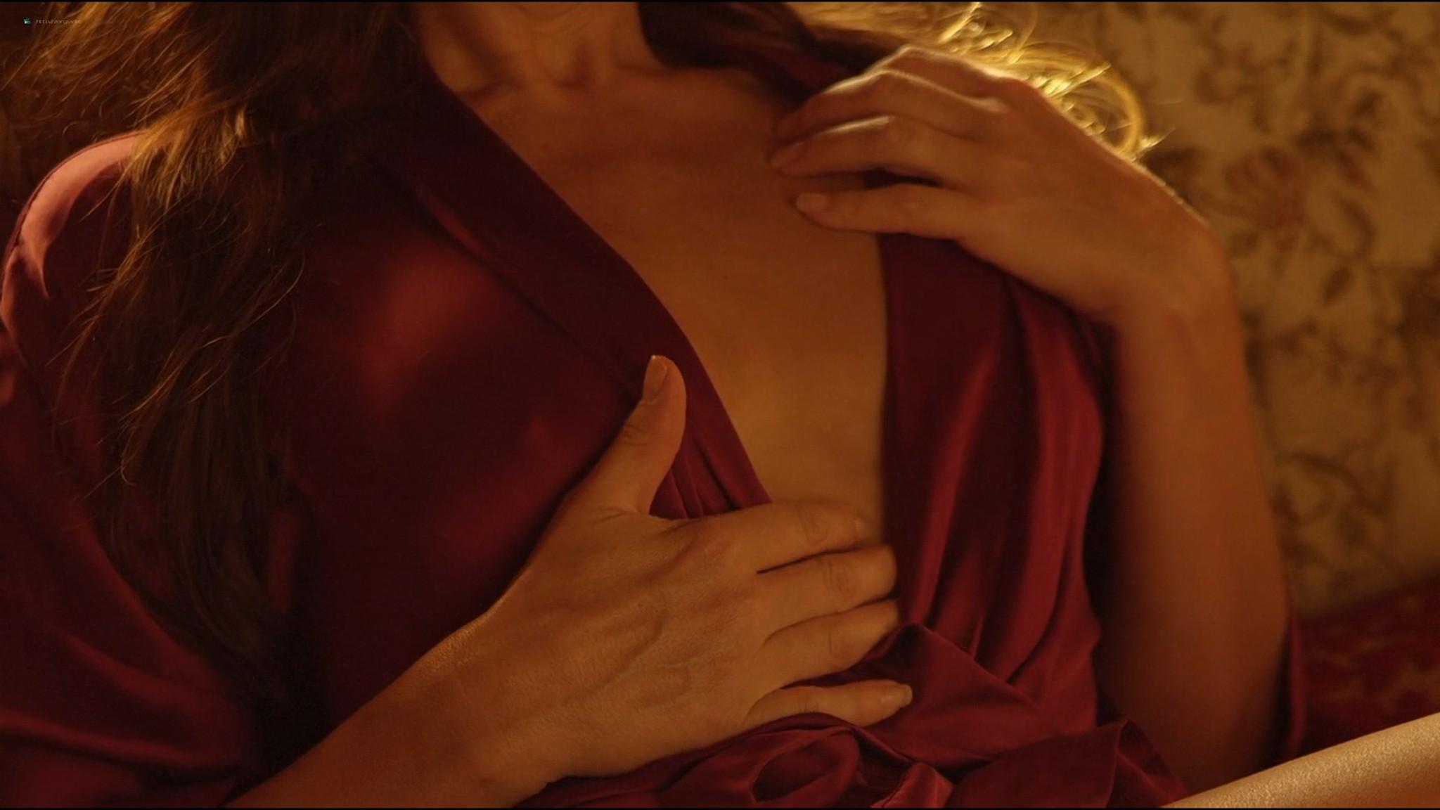 Kari Wuhrer nude Mia Serafino, Mary Anthony sexy - Secrets of a Psychopath (2013) HD 1080p Web (10)