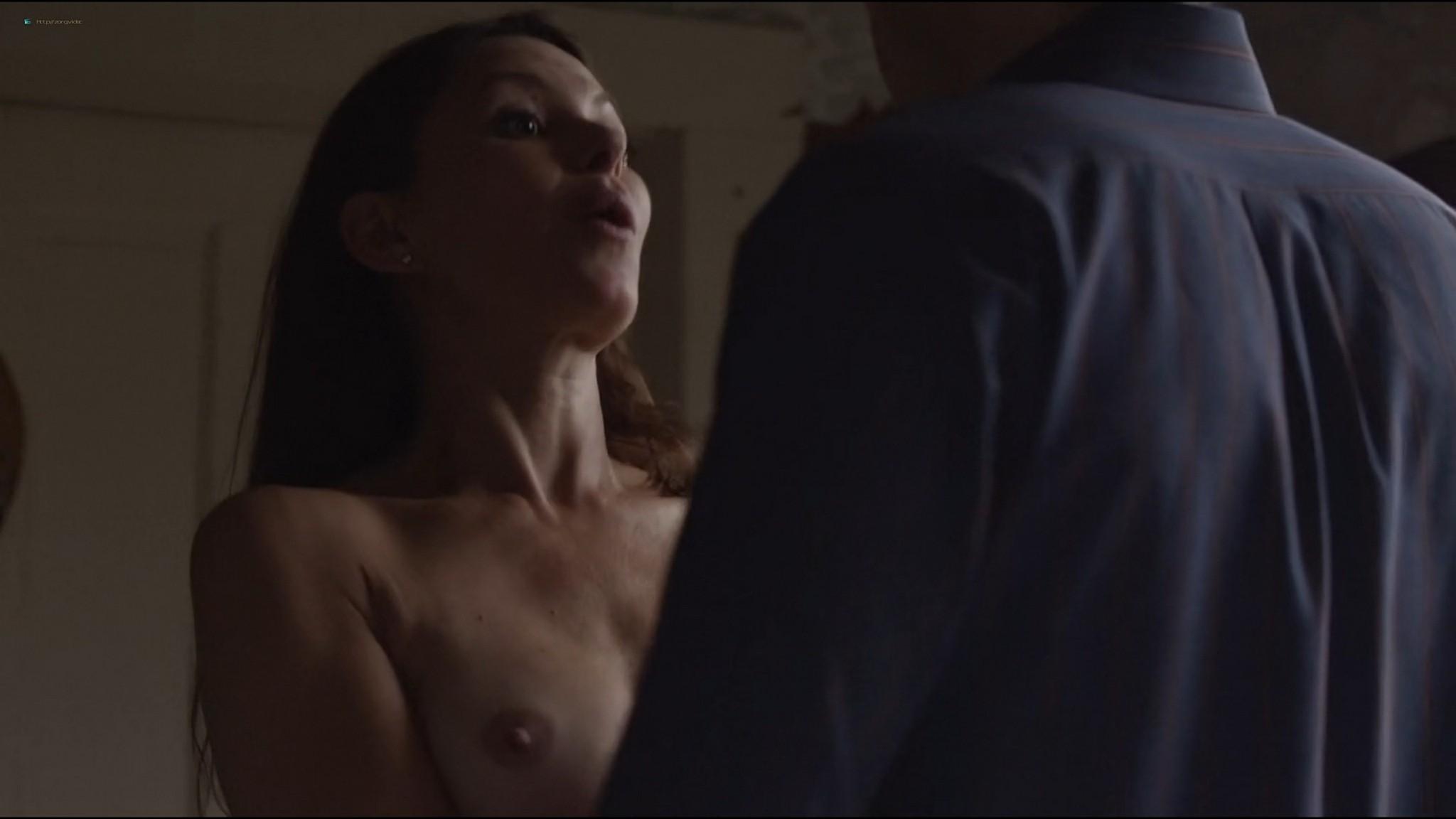 Kari Wuhrer nude Mia Serafino, Mary Anthony sexy - Secrets of a Psychopath (2013) HD 1080p Web (3)