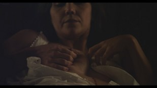 Maggie Gyllenhaal nude lactating Aimee Mullins, Adrianna Nicole, and others nude end explicit - River of Fundament (2014) HD 1080p