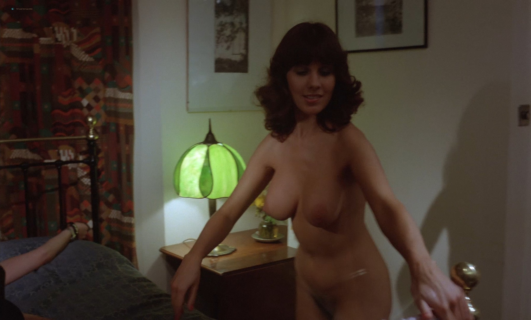 Mary Millington nude sex Rosemary England and others nude - Confessions from the David Galaxy Affair (1979) HD 1080p BluRay (2)