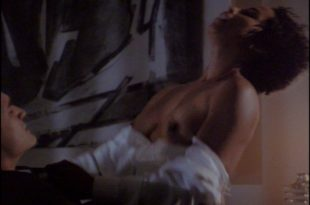 Rae Dawn Chong nude topless and sex - Power of Attorney (1995) HD 1080p Web