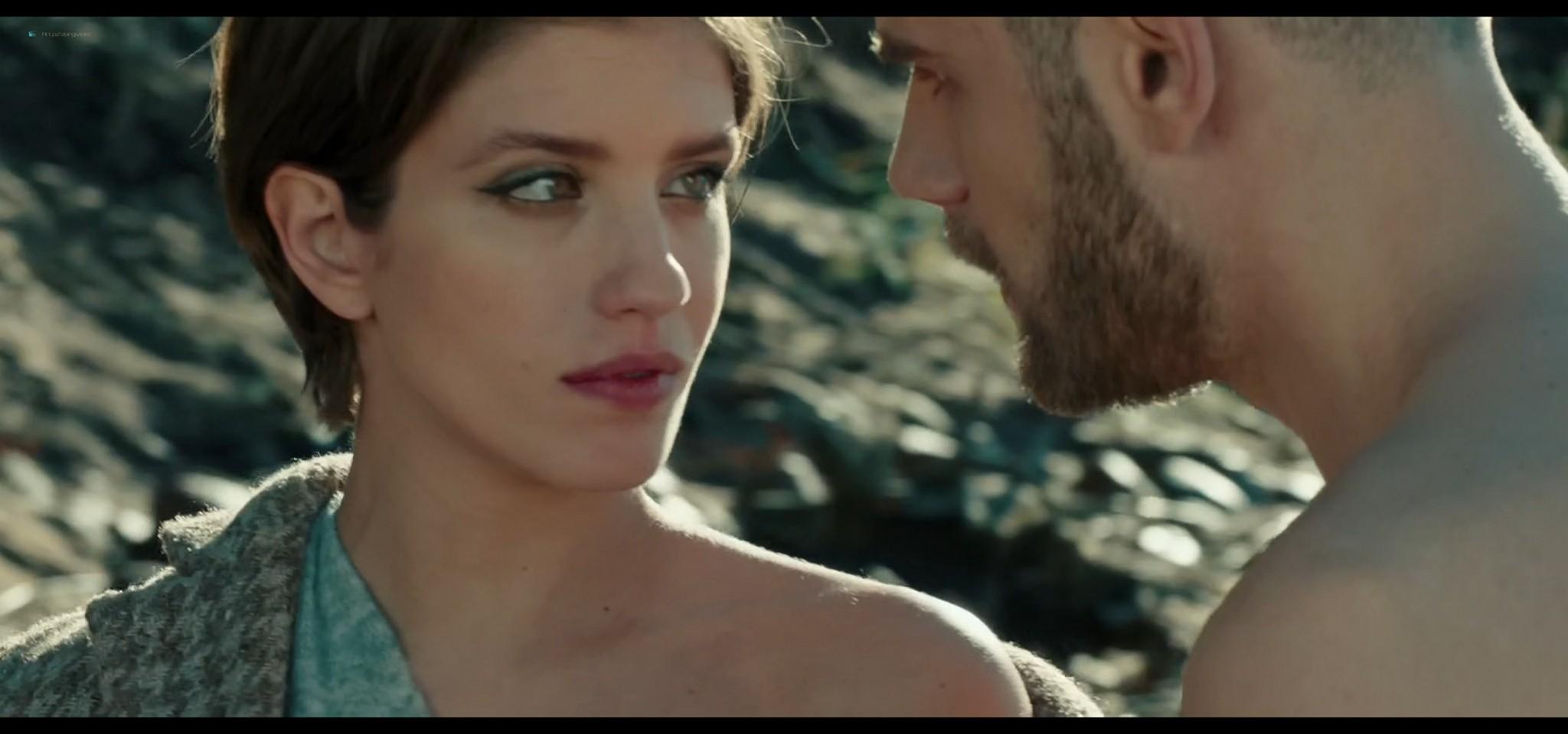 Yulia Snigir hot and some sex Anna Chipovskaya, Yuliya Peresild sexy - The End of the Season (2019) HD 1080p Web (6)