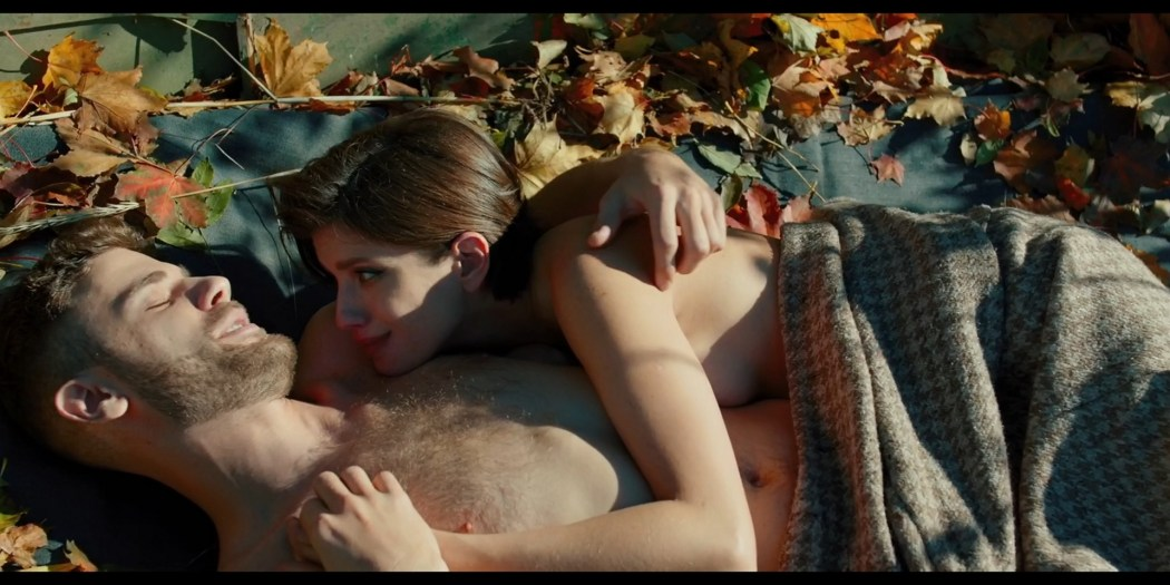 Yulia Snigir hot and some sex Anna Chipovskaya, Yuliya Peresild sexy - The End of the Season (2019) HD 1080p Web (3)