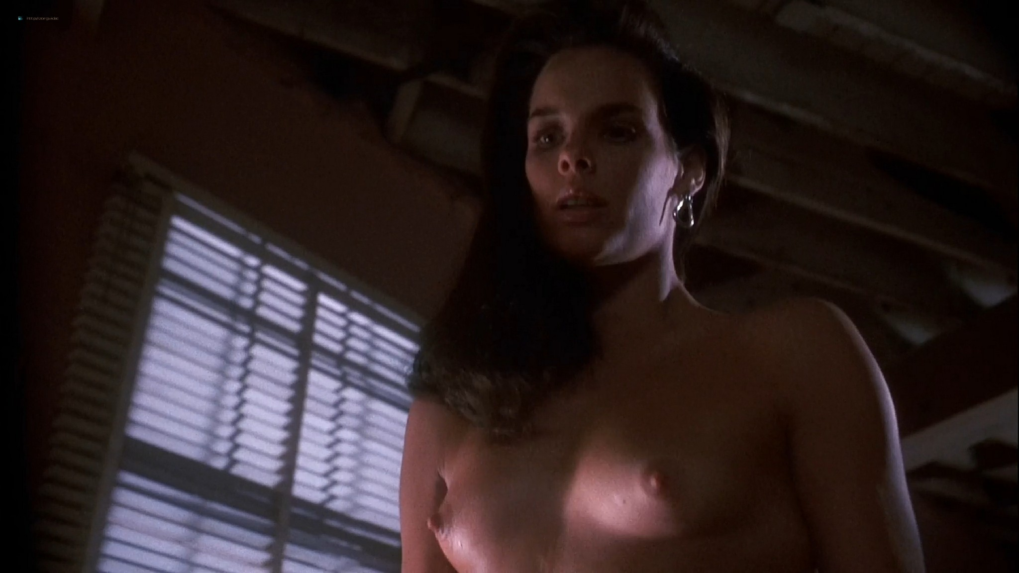 Alexandra Paul nude sex Lori Singer, Sandra Wild all nude sex too - Sunset Grill (1993) HD 1080p Web