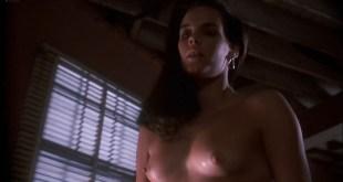 Alexandra Paul nude sex Lori Singer, Sandra Wild all nude sex too - Sunset Grill (1993) HD 1080p Web