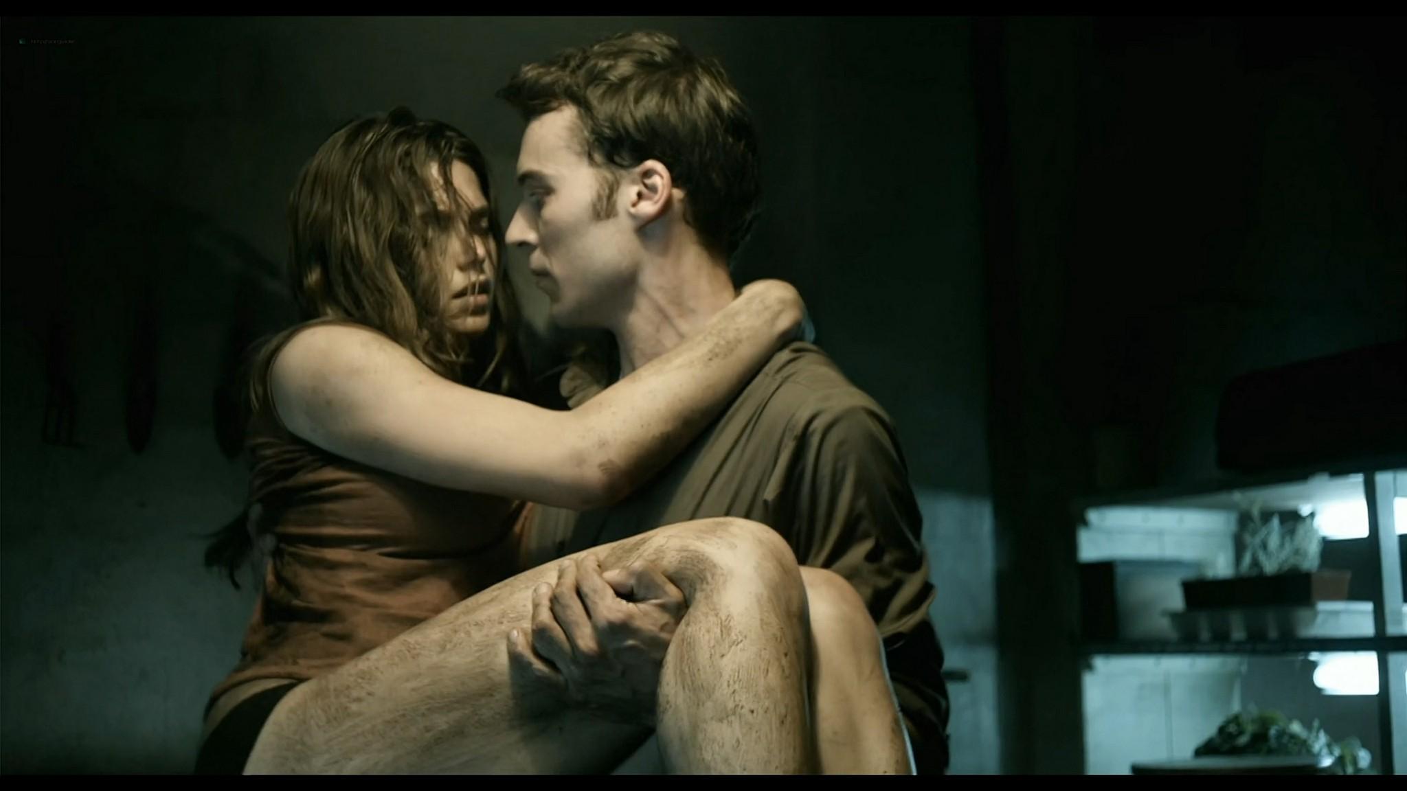 Ashley Greene hot and sexy - Summer's Blood (2009) HD 1080p Web (8)