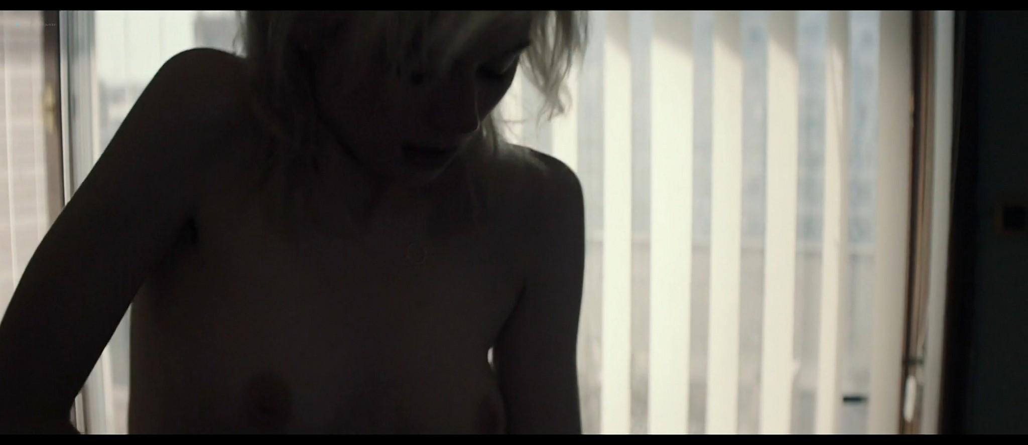 Elizabeth Debicki nude topless and sex -The Burnt Orange Heresy (2020) HD 1080p Web