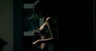 Erica Cox nude Amy Lynn Grover nude sex threesome- Bitten (2008) HD 1080p Web
