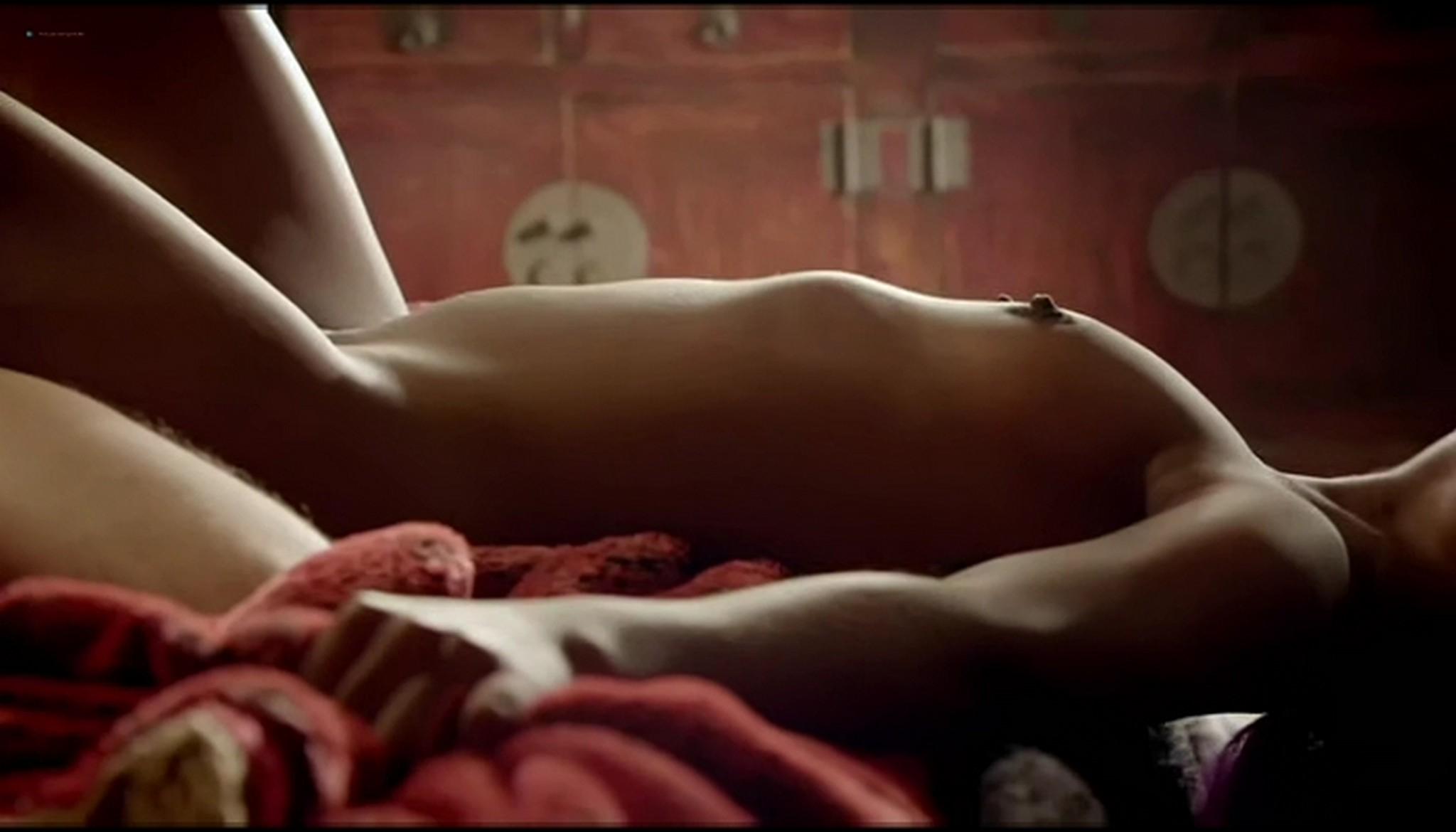 Gigi Feshold nude sex Scheana Shay, Tiffany Tynes nude hot sex too - Femme Fatales (2012) (11)