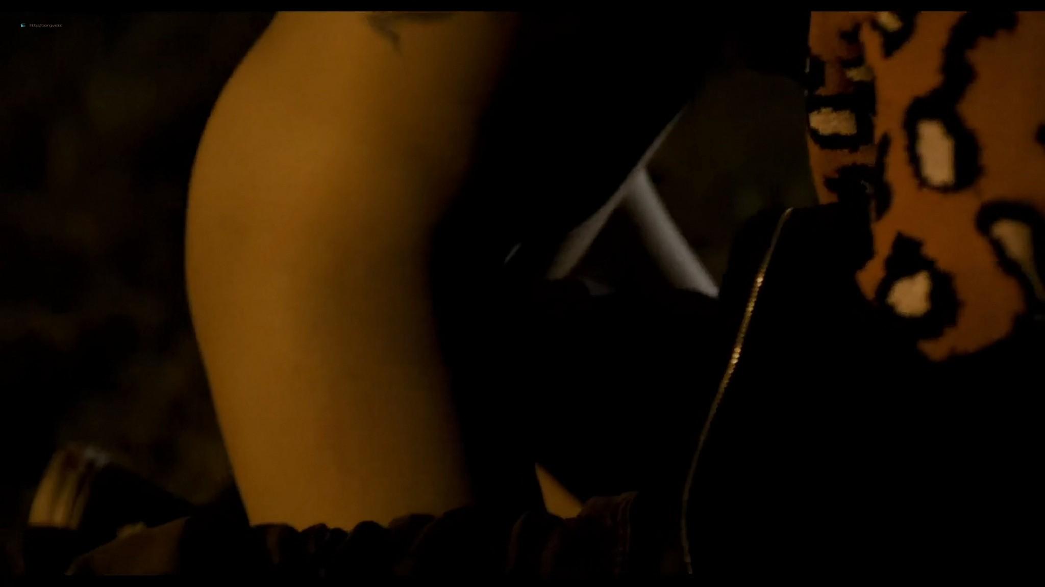 Gloria Granja nude explicit oral - Jesus (2016) HD 1080p Web (8)