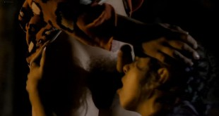 Gloria Granja nude explicit oral - Jesus (2016) HD 1080p Web (5)
