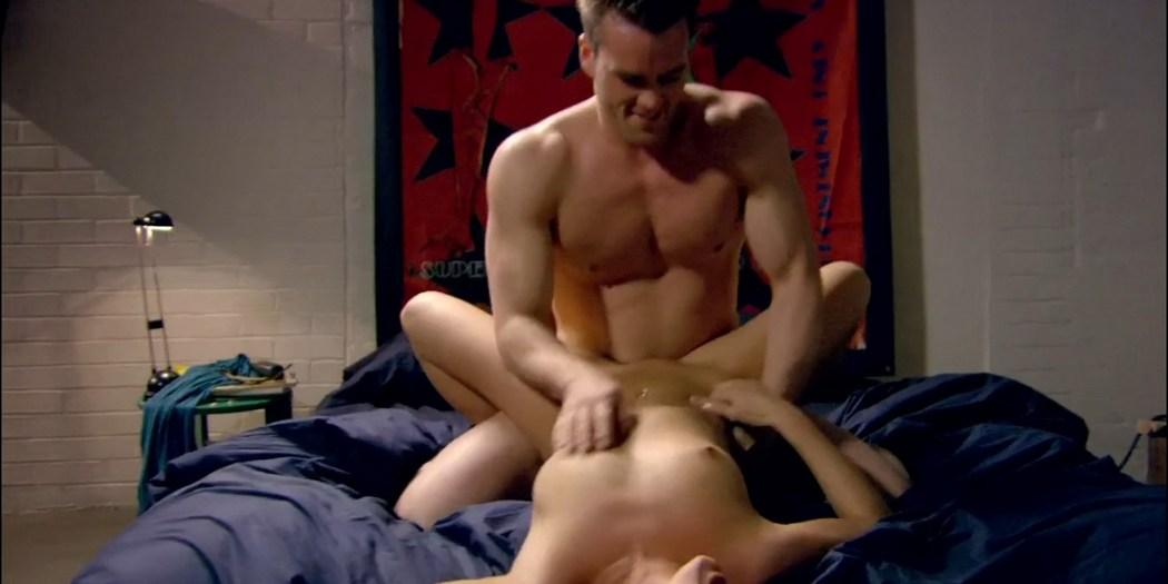 Jennifer Korbin nude sex Lana Tailor, Emily MacLeod nude sex too - Lingerie (2009) s1e1 HD 720p (18)