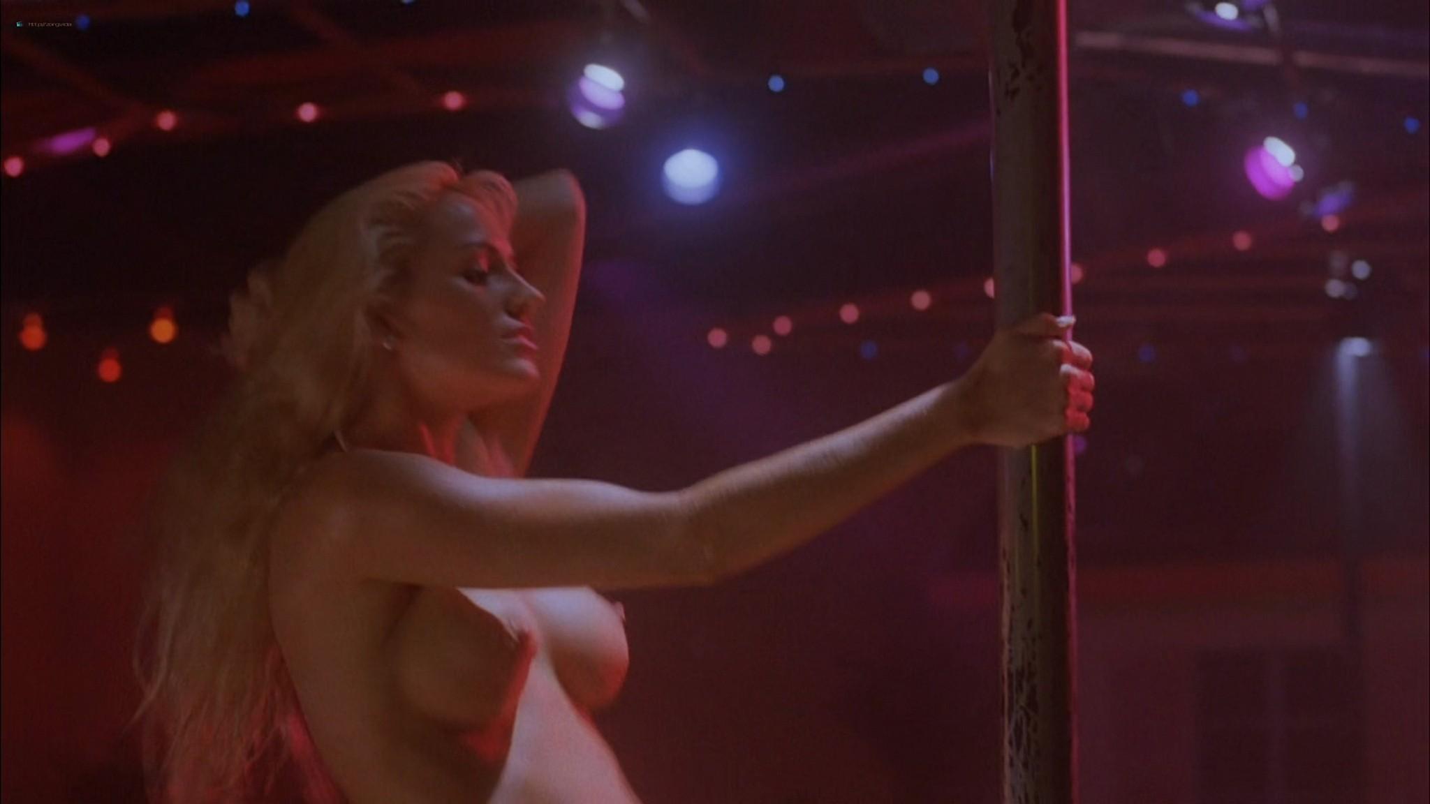 Jennifer O'dell Nude In Niptuck