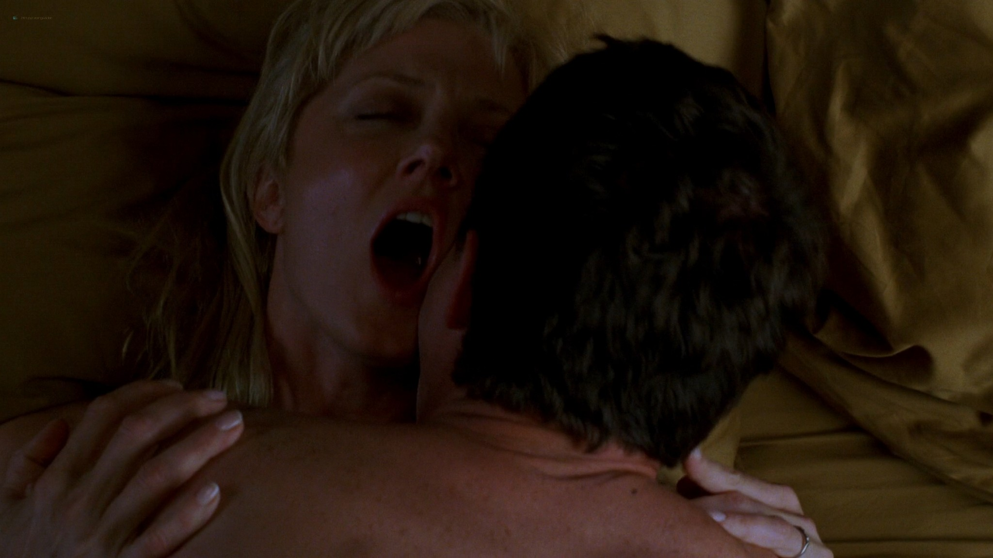 Jessalyn Gilsig Nude Naked Pics And Sex Scenes