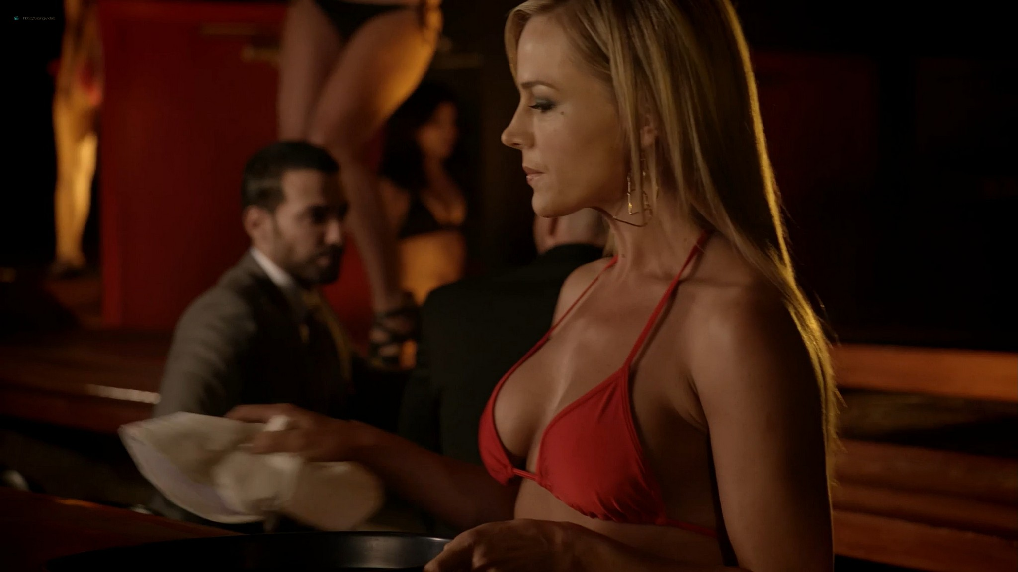 Julie Benz hot and sexy Teri Wyble, Kelly Overton sexy - Ricochet (2011) HD 1080p Web (6)